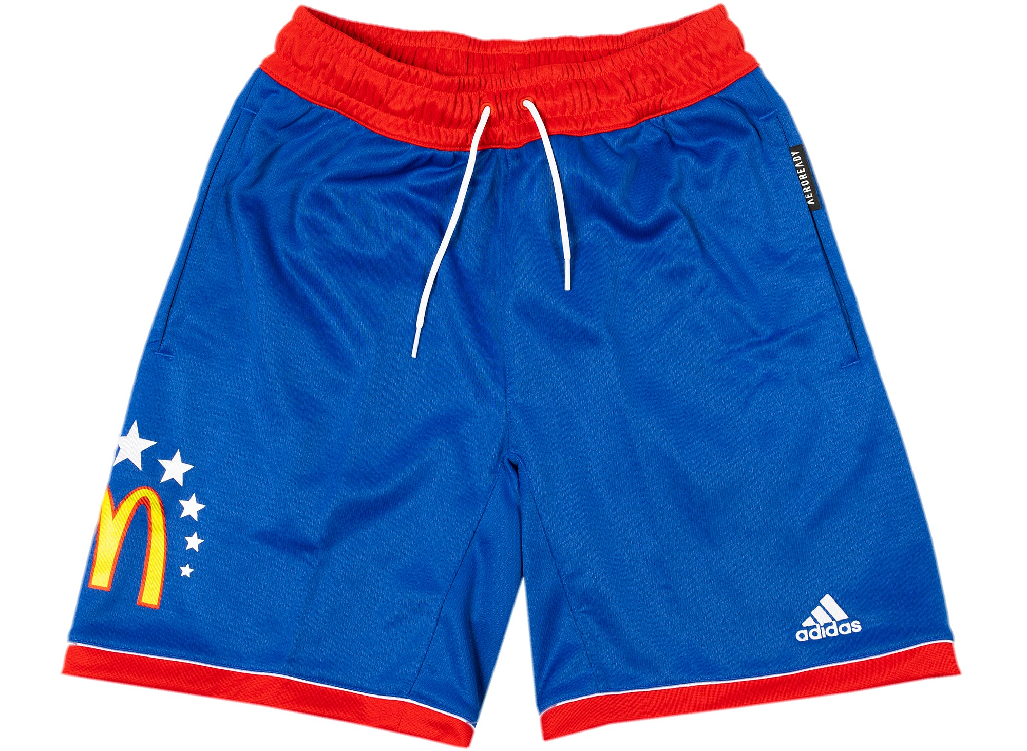 Adidas McDonald's All America Game Jamfest Shorts xld