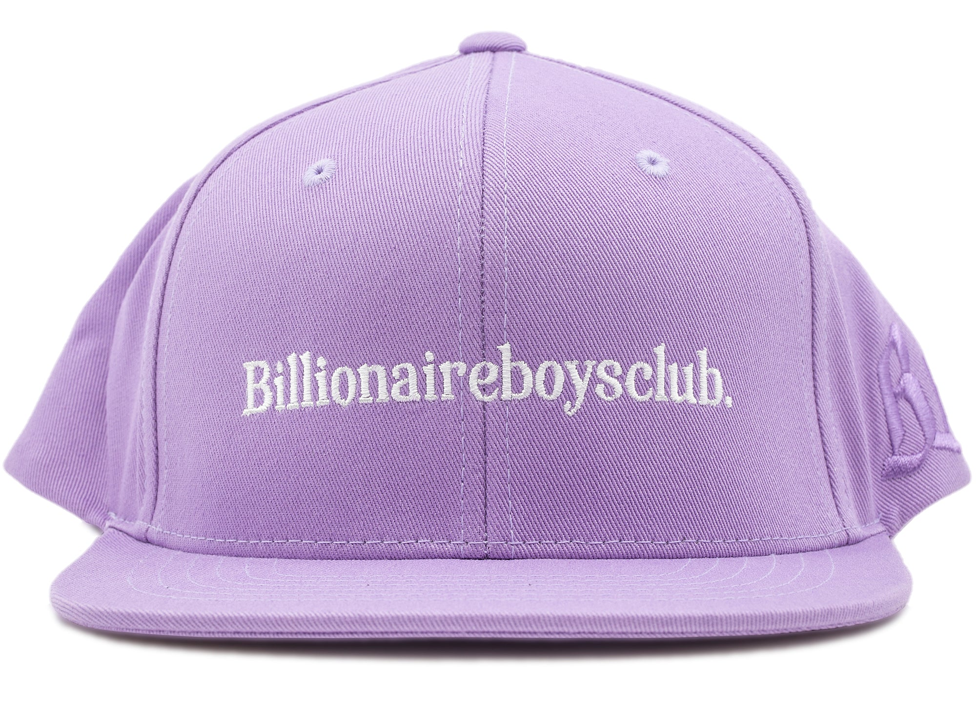 BBC Origins Panel Hat in Violet xld