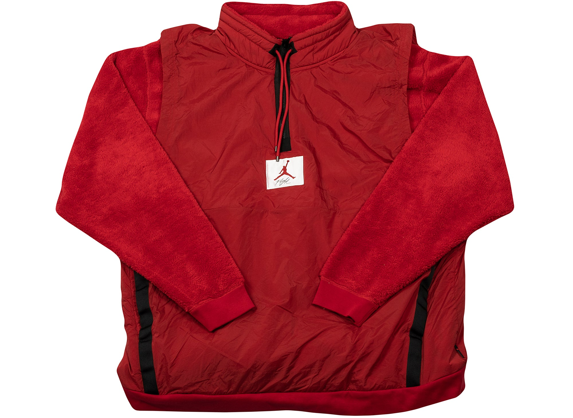 JORDAN SPORTSWEAR WINGS OF FLIGHT JACKET