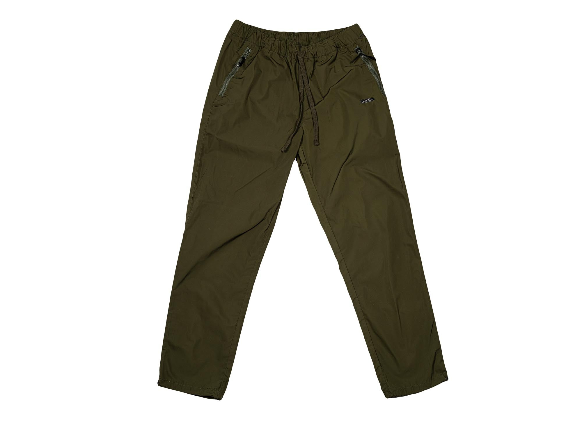 Ovadia and Sons Trail Pants 'Olive'