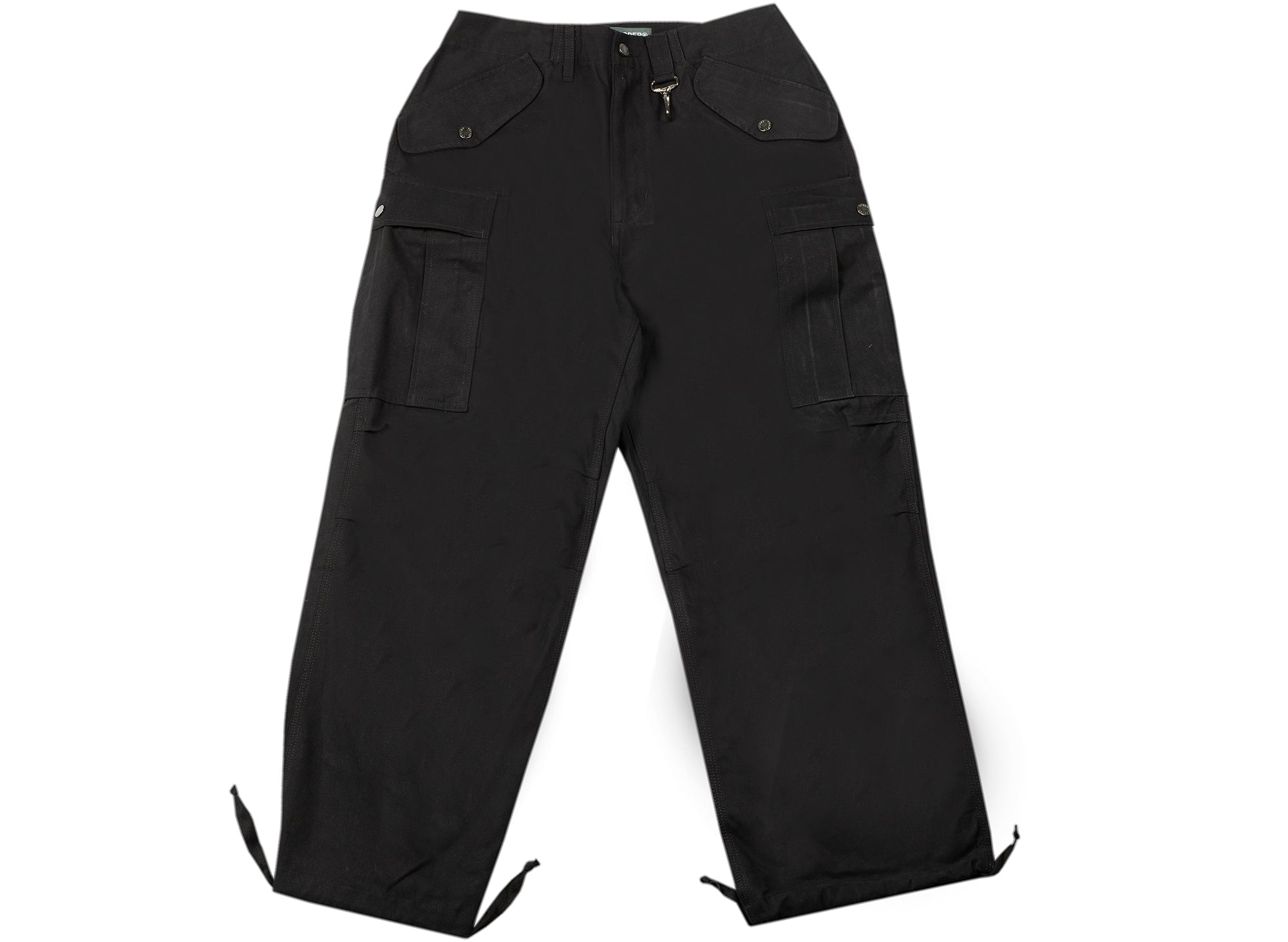 Reese Cooper Brushed Cotton Cargo Pants xld