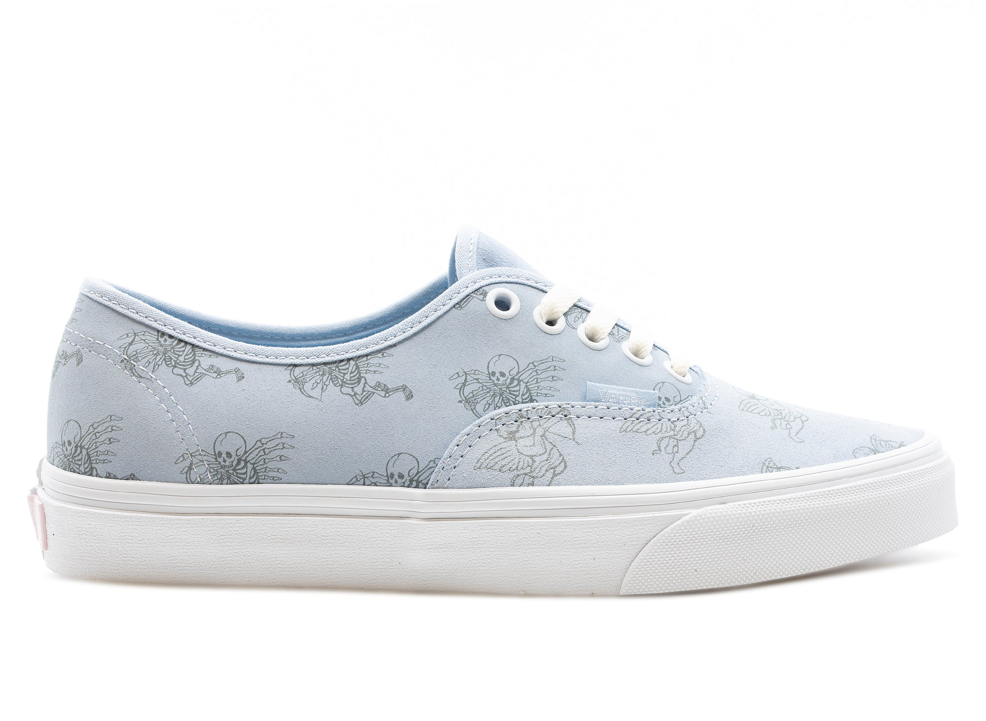 Vans Authentic 'Love You to Death' xld