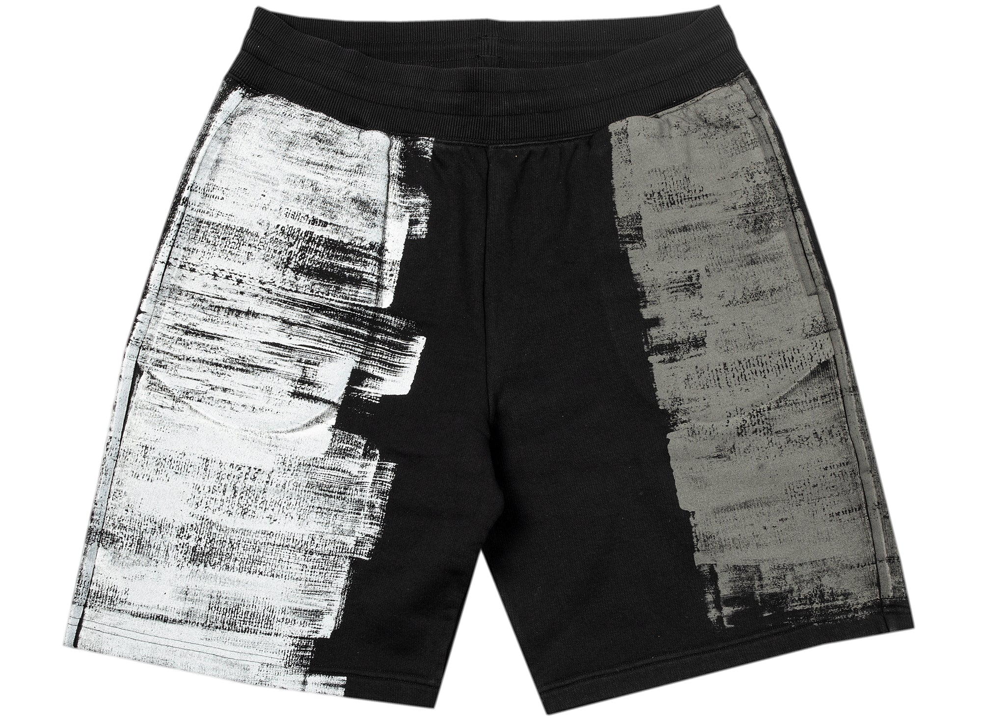 A-COLD-WALL* Brush Stroke Shorts xld