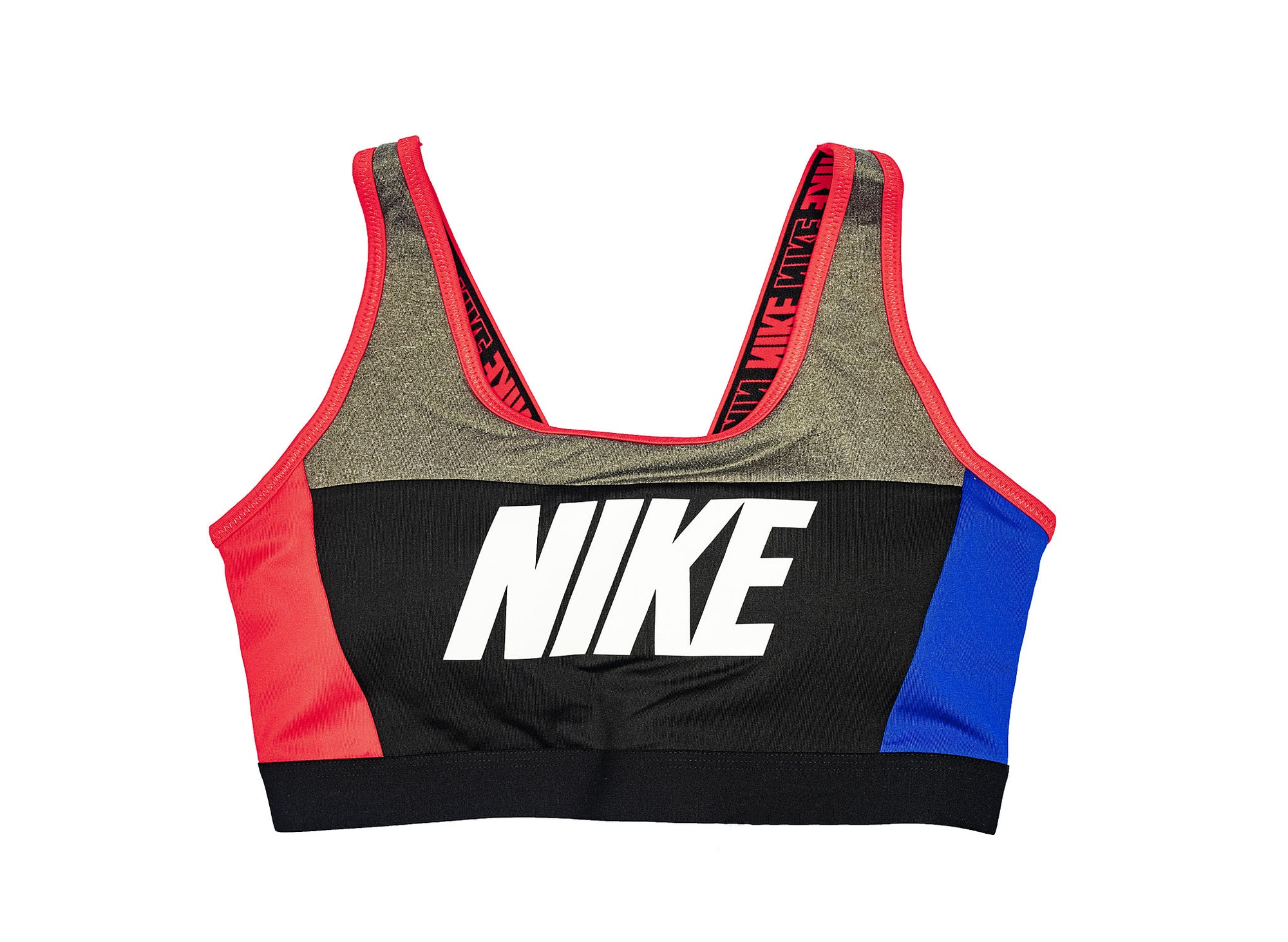 NIKE SPORT DISTRICT CLASSIC TOP