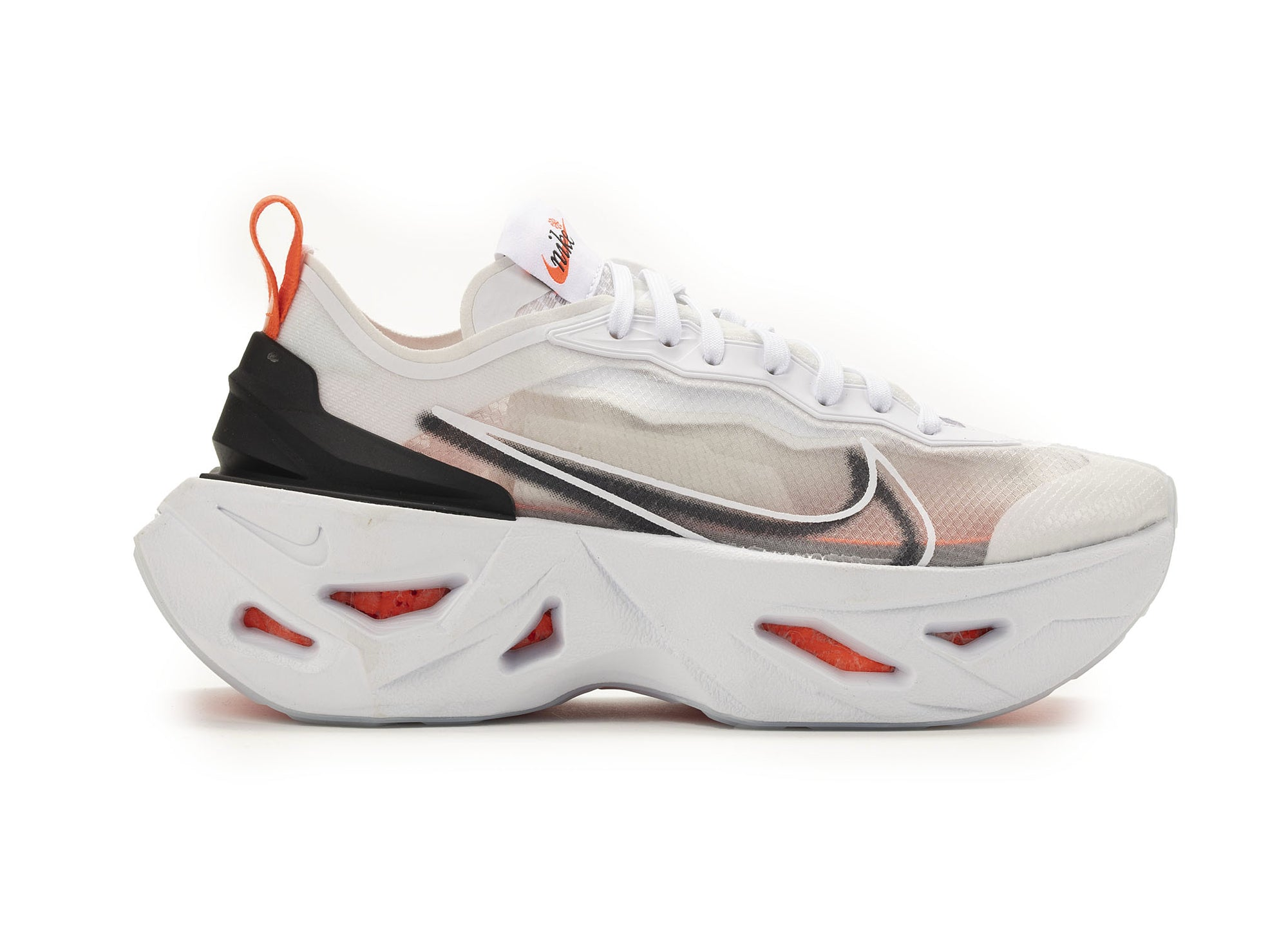 Women's Nike Zoom X Vista Grind 'White/Crimson'