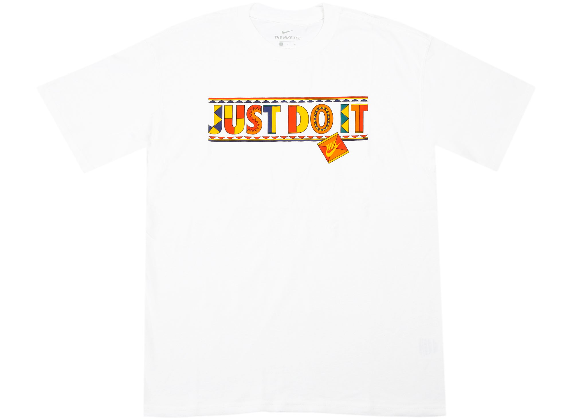 Nike NSW Max90 Re-Issue Tee in White