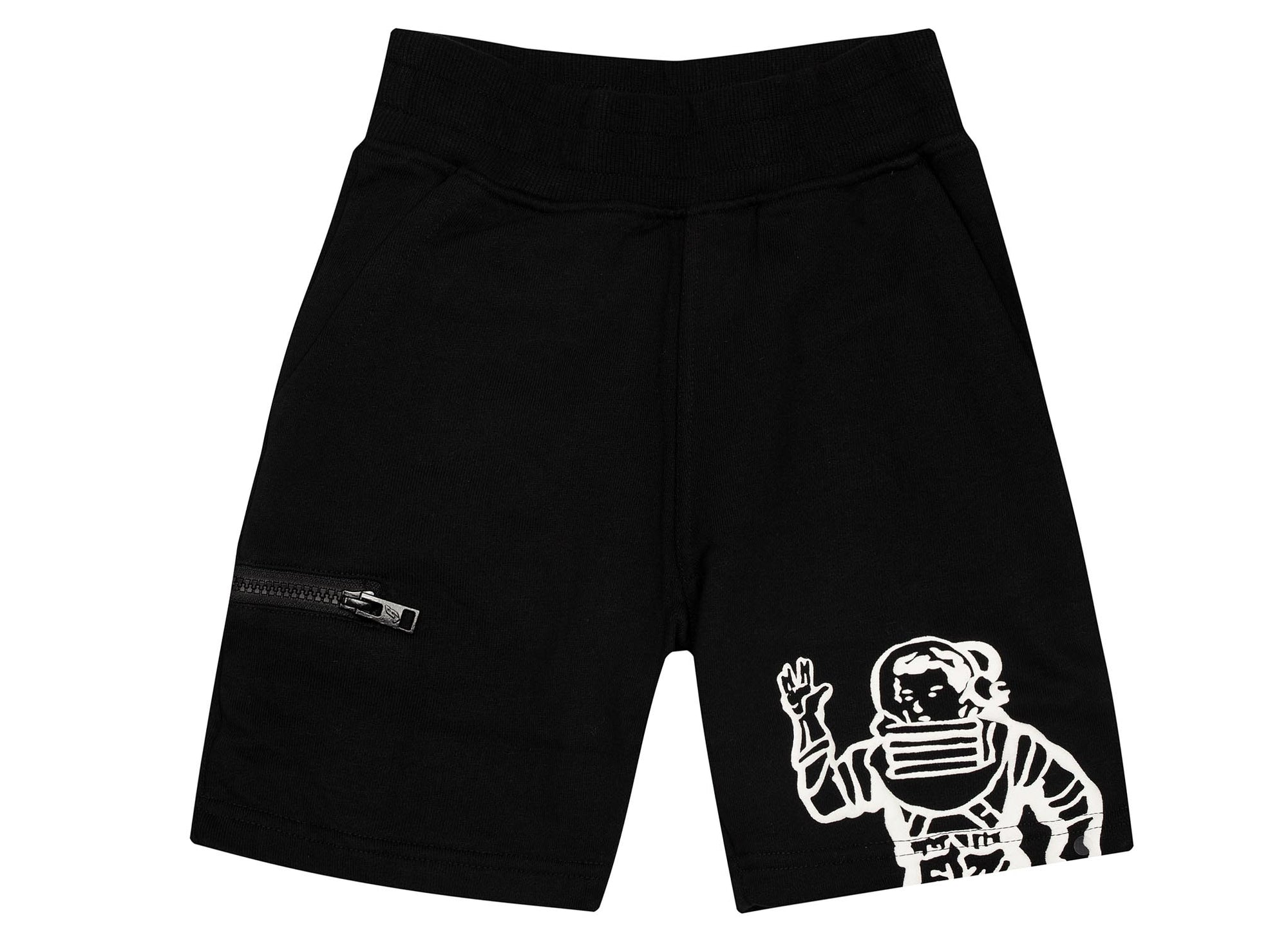 KIDS BBC astronaut short
