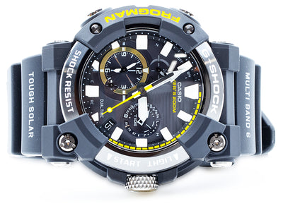 Casio G-SHOCK Master Of G GWFA1000-1A Men's Watch