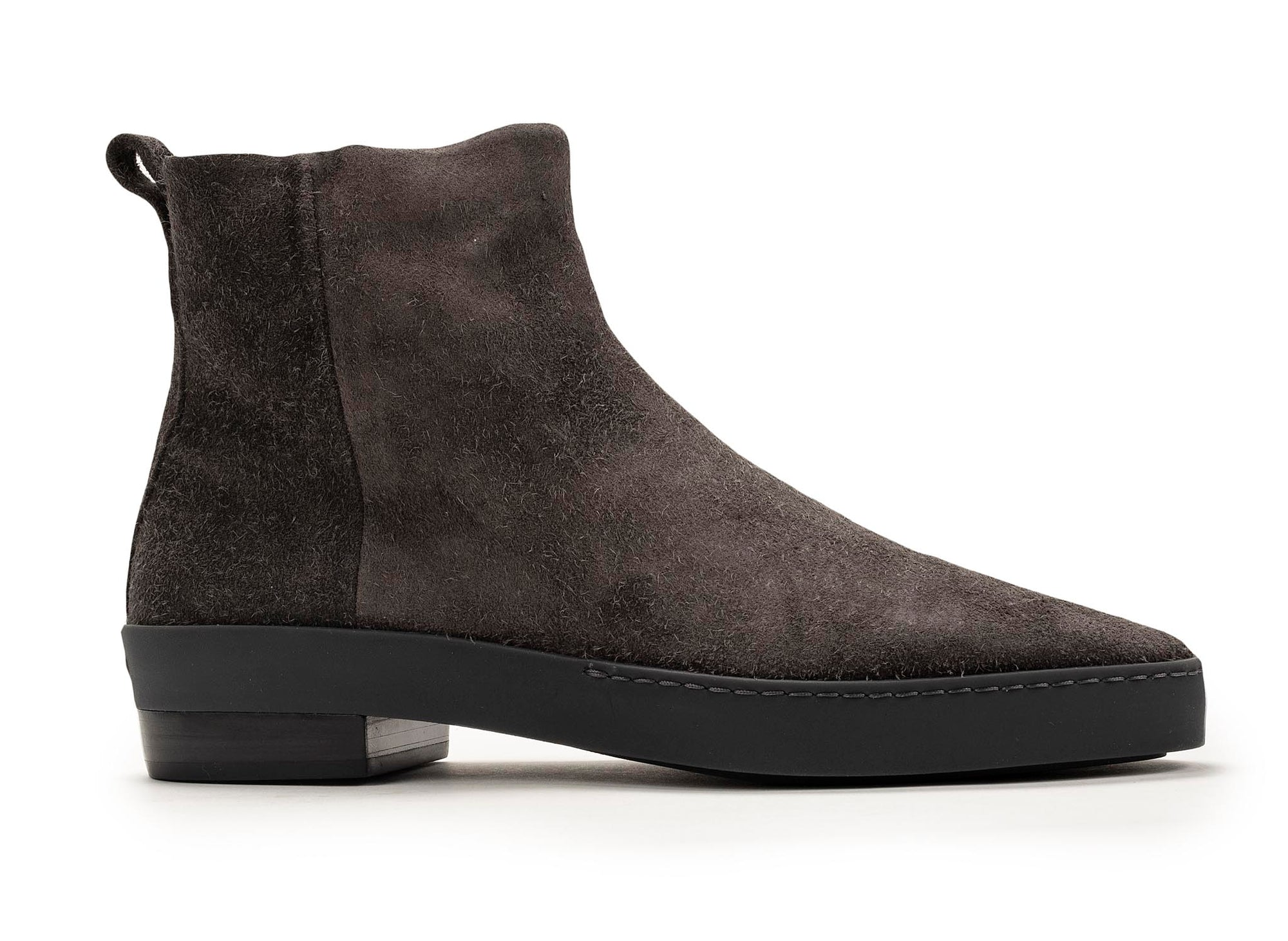 Fear of God Chelsea Santa Fe Boot 'Anthracite'