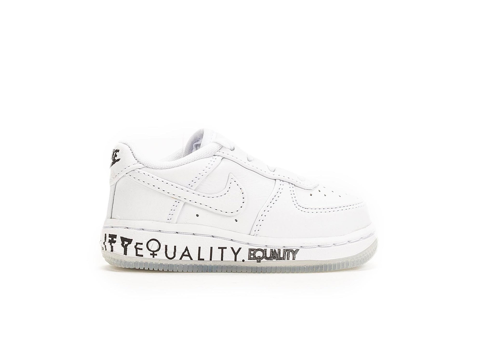 NIKE FORCE 1 EQUALITY KIDS toddler