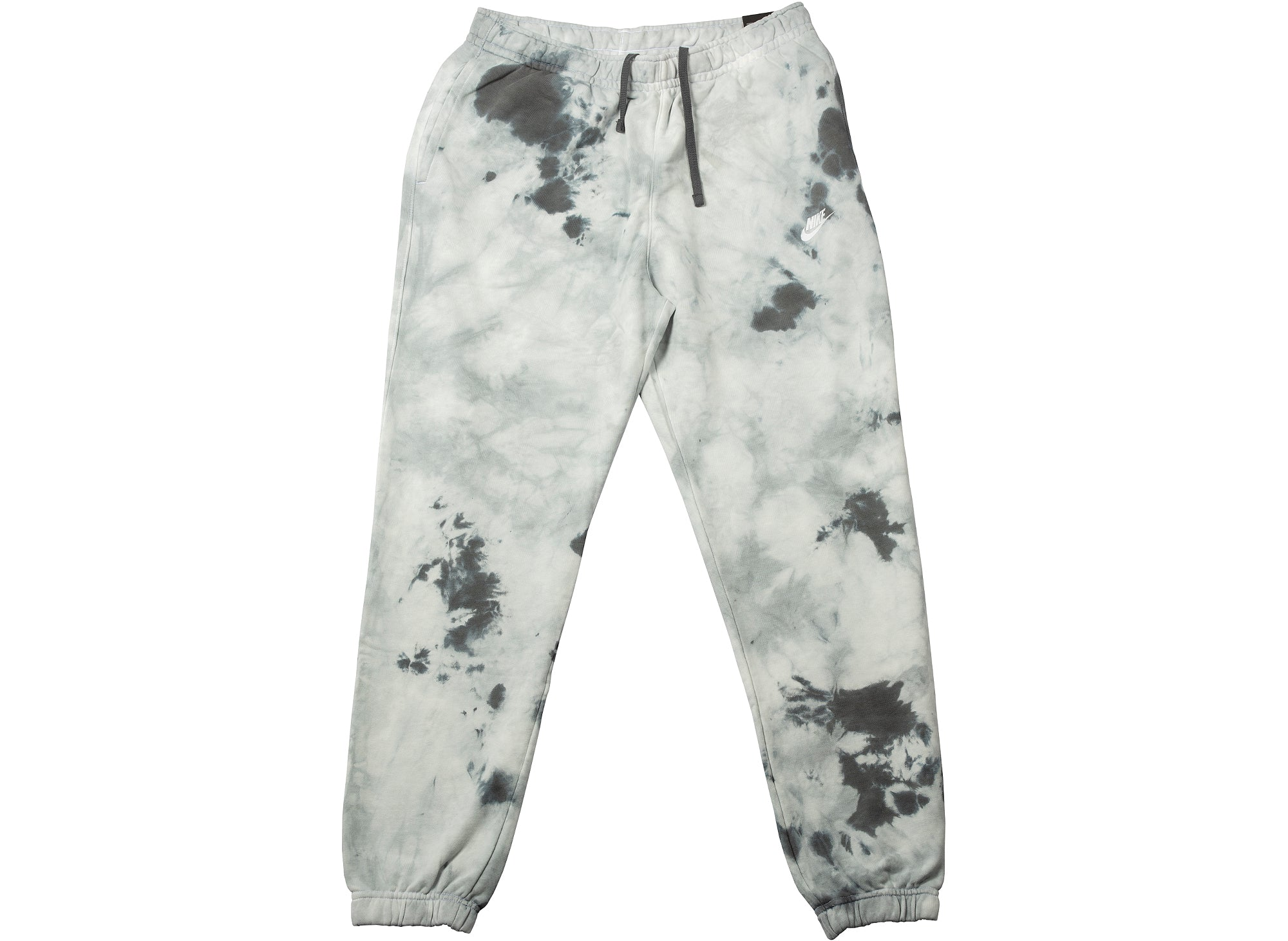 Men's Nike NSW Tie-Dye Sportswear Club Fleece xld