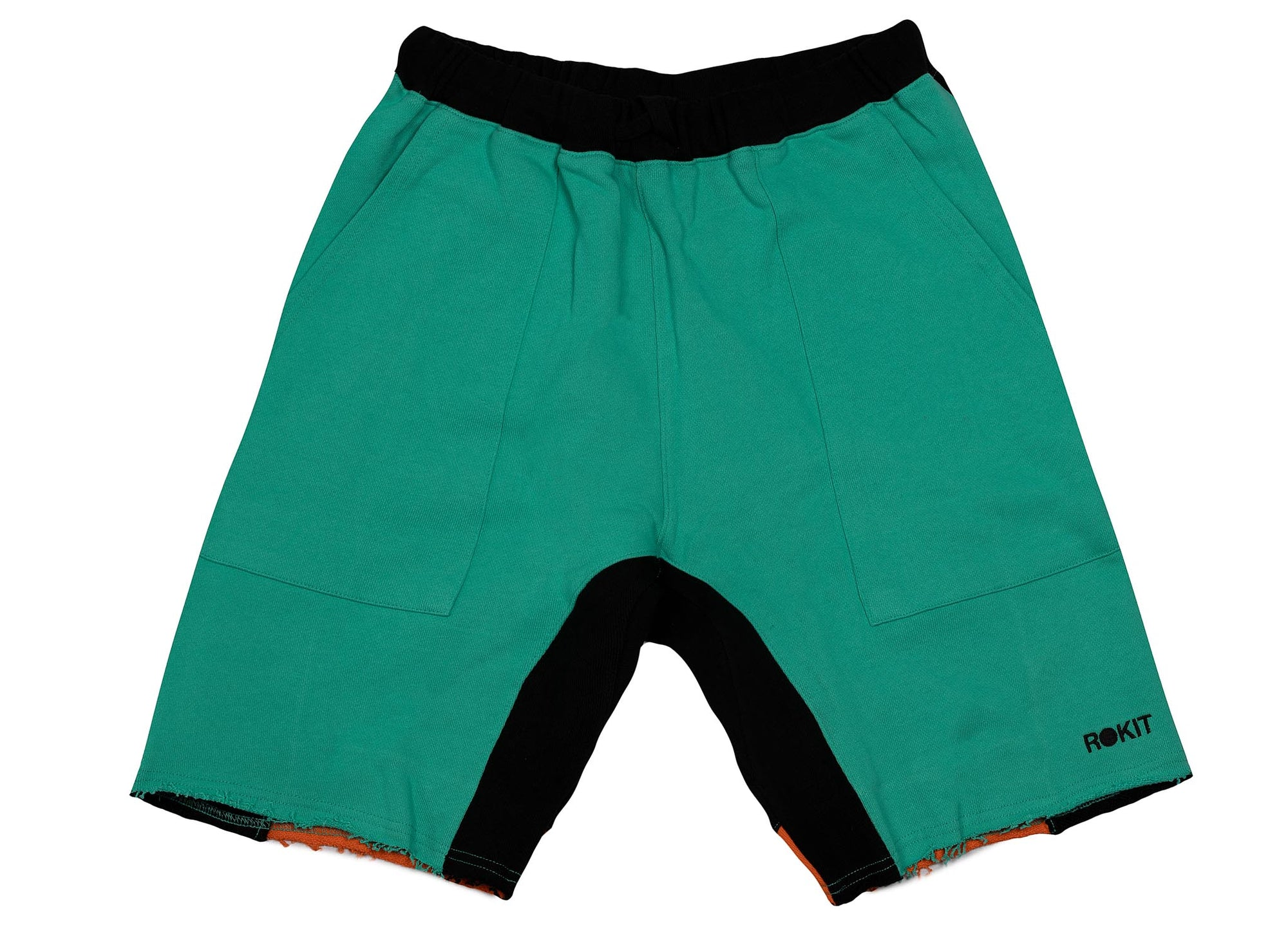 ROKIT the contra shorts