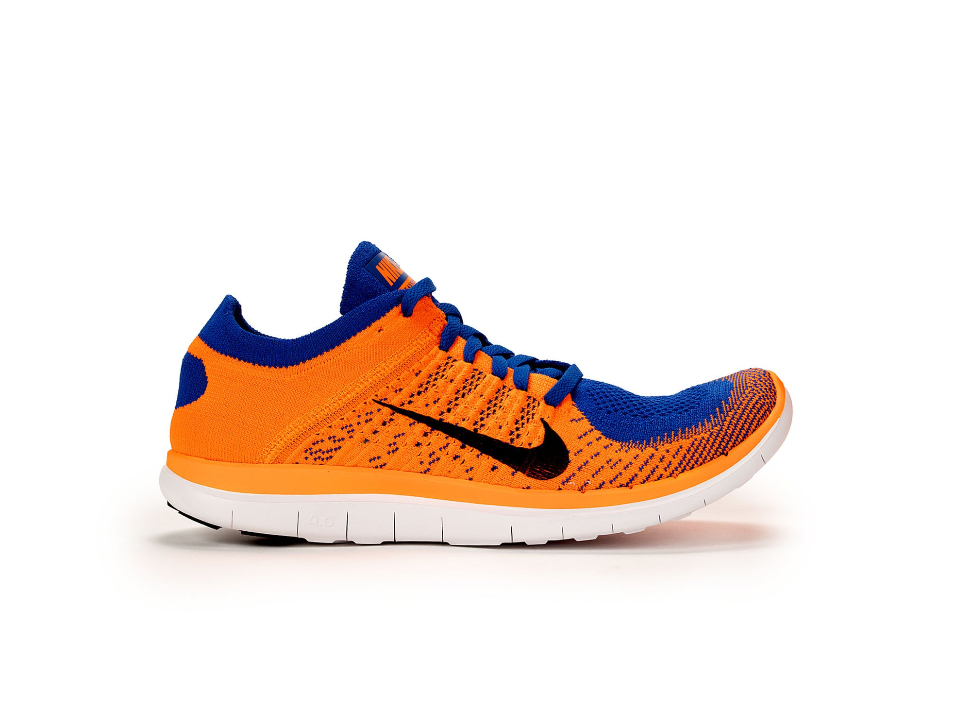 release date 41c1e f6bfb NIKE FREE 4.0 FLYKNIT