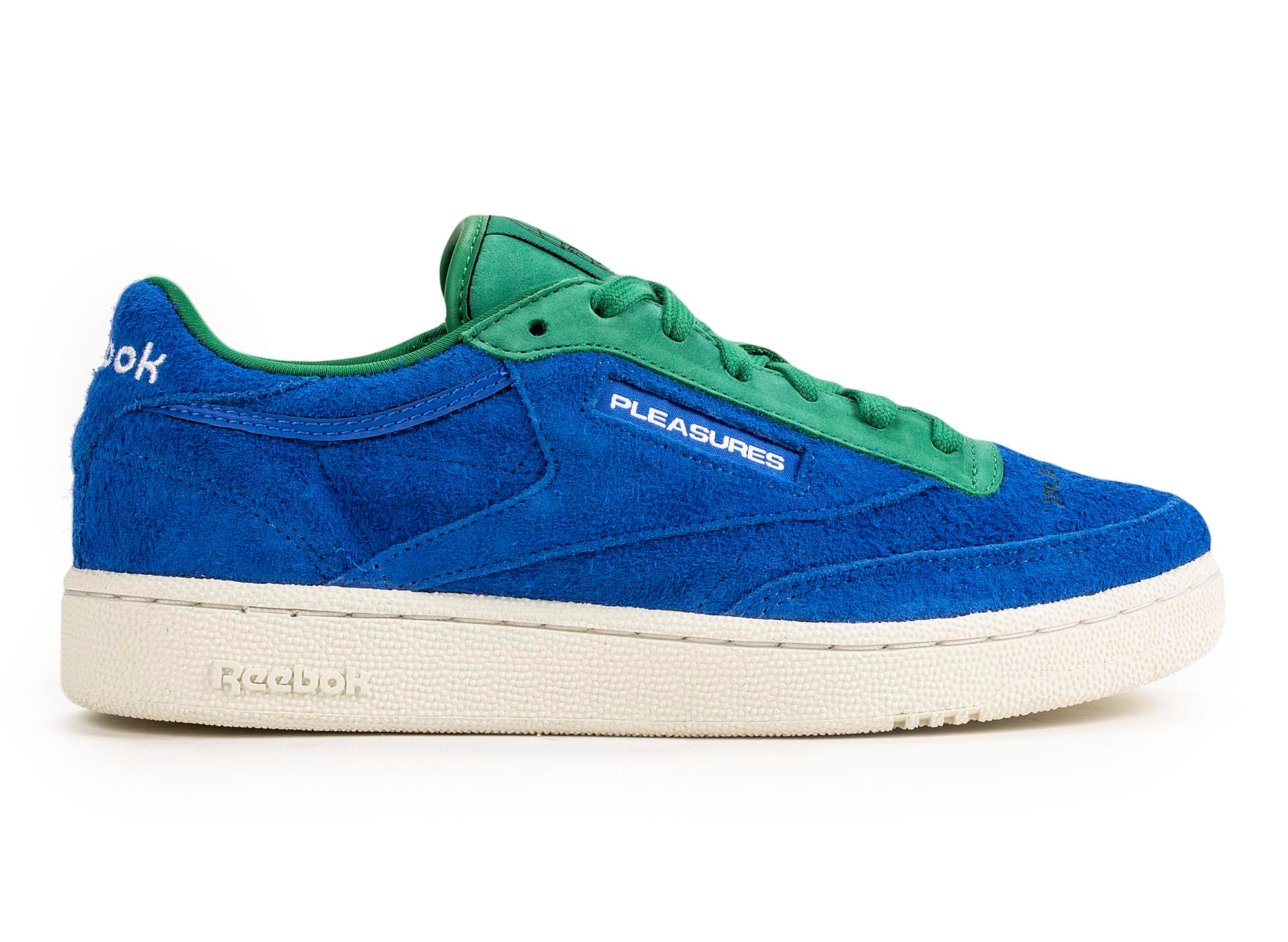 REEBOK CLUB C 85 PLEASURES