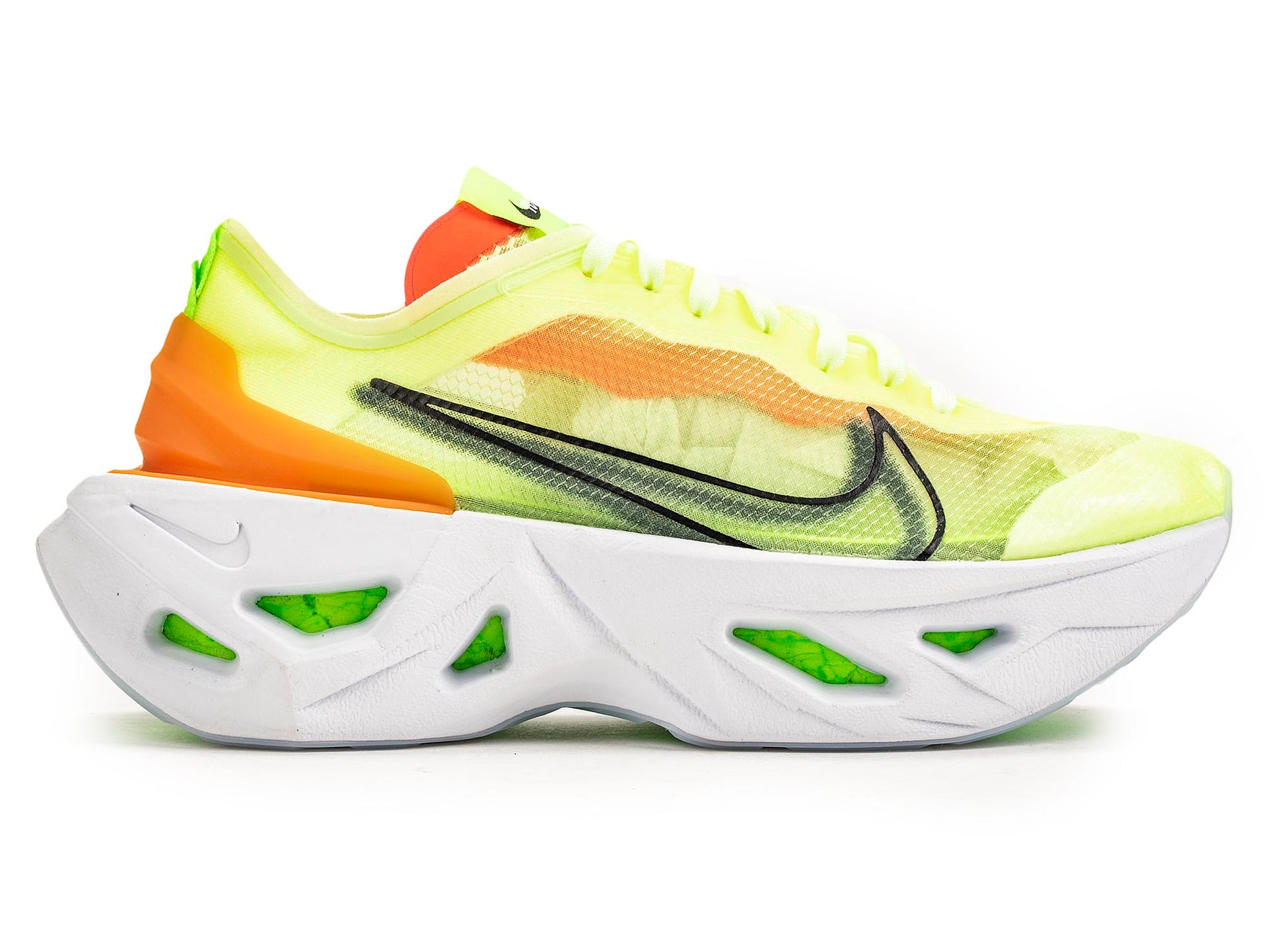 Women's Nike Zoom X Vista Grind 'Electric Green'