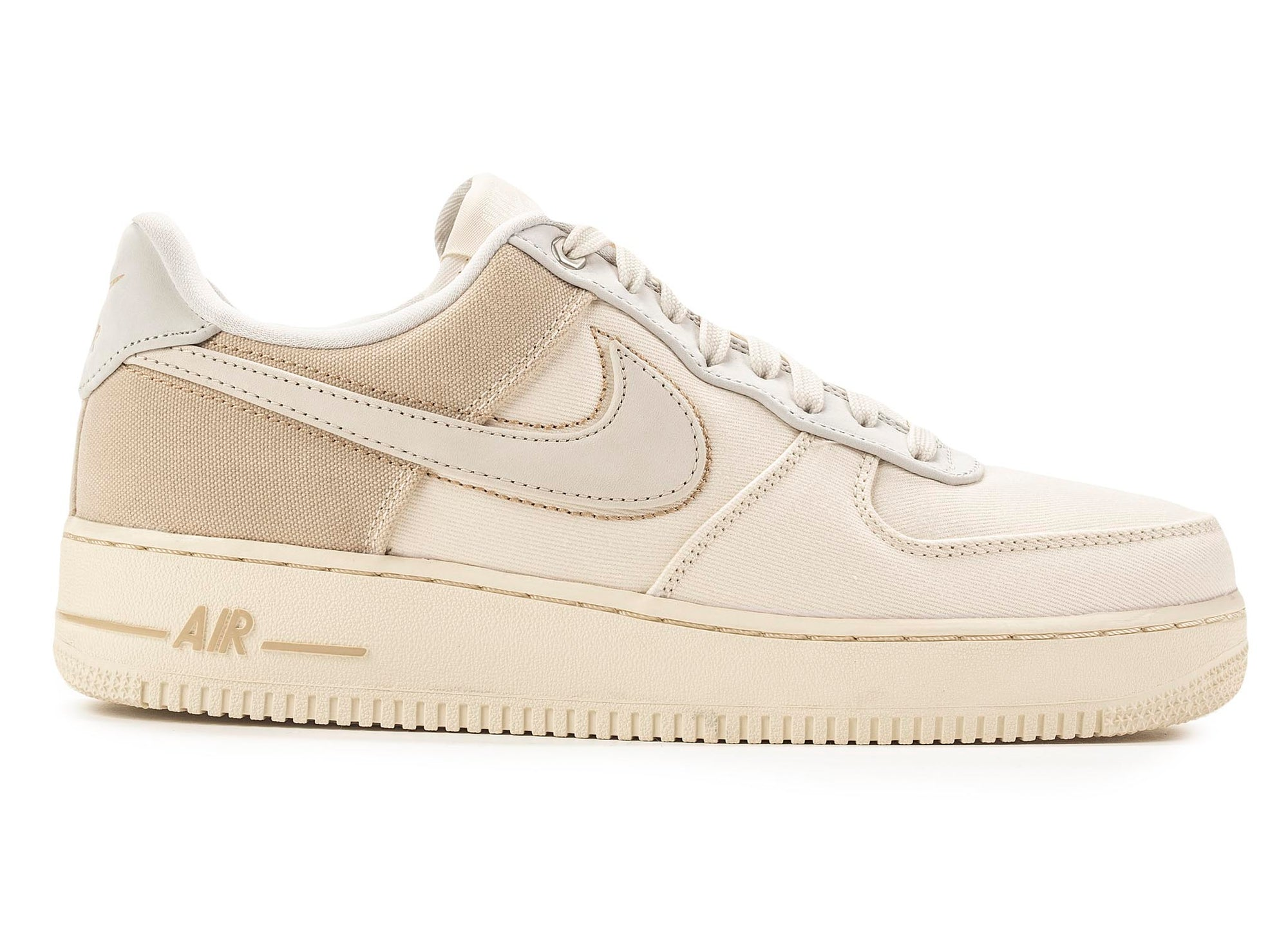 Nike Air Force 1 '07 Premium 'Pale Ivory' Oneness Boutique