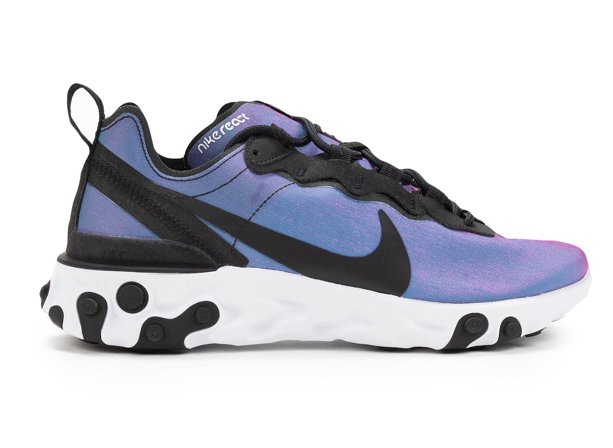 NIKE womens react element  55 premium