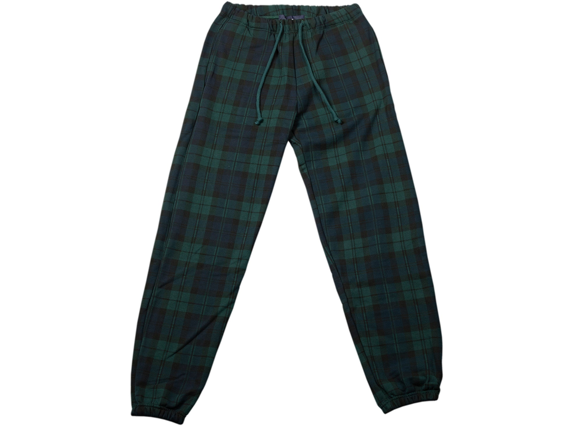 Noon Goons Tartan Plaid Icon Sweatpants