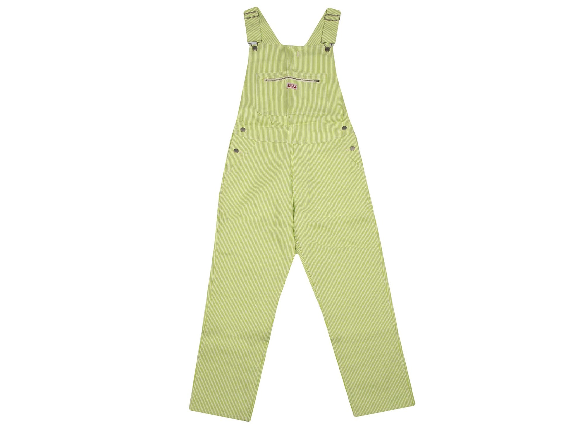 X-LARGE OVERALLS GREEN