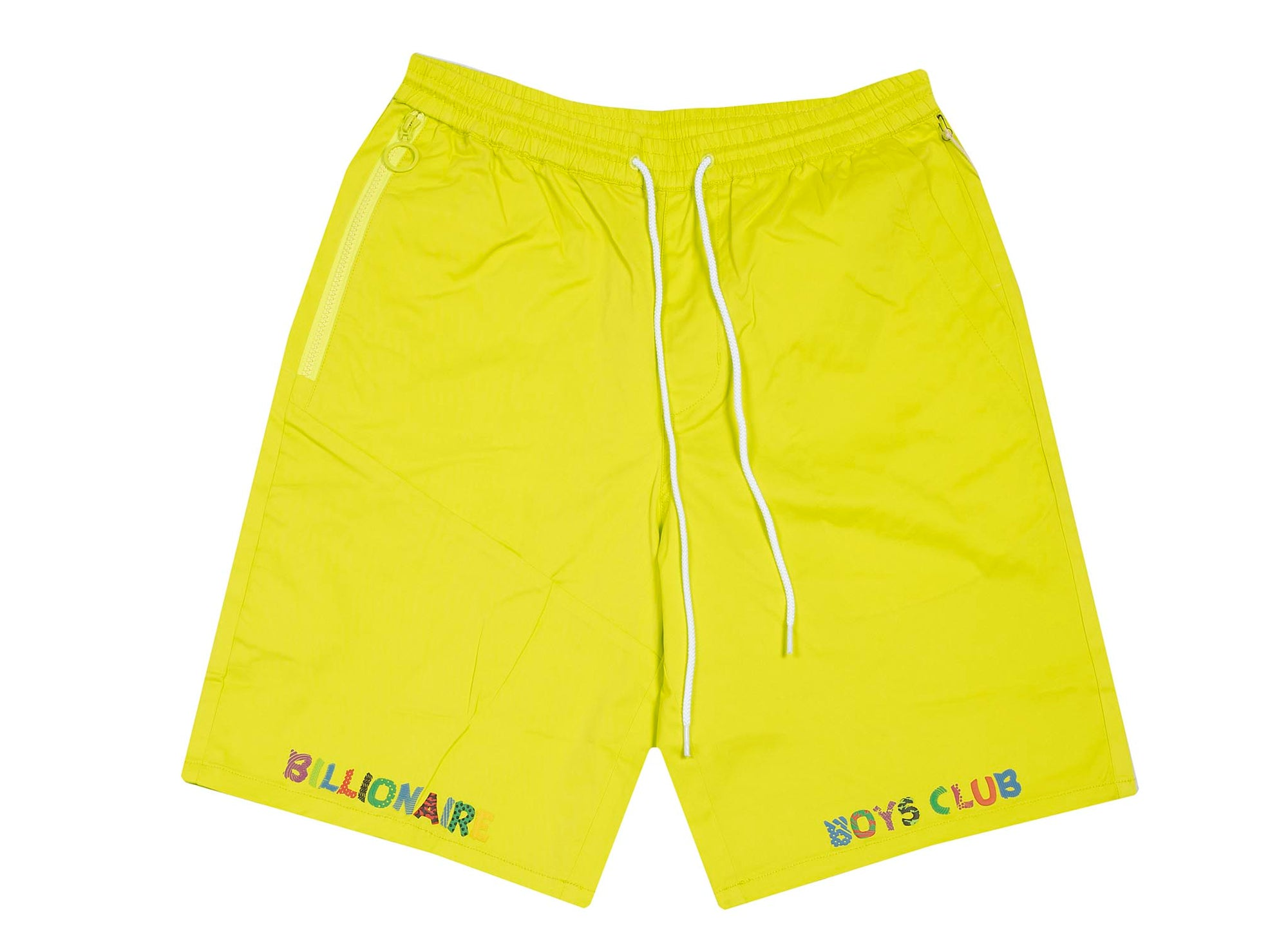 BBC BILLIONAIRE BOYS CLUB SMILES SHORT