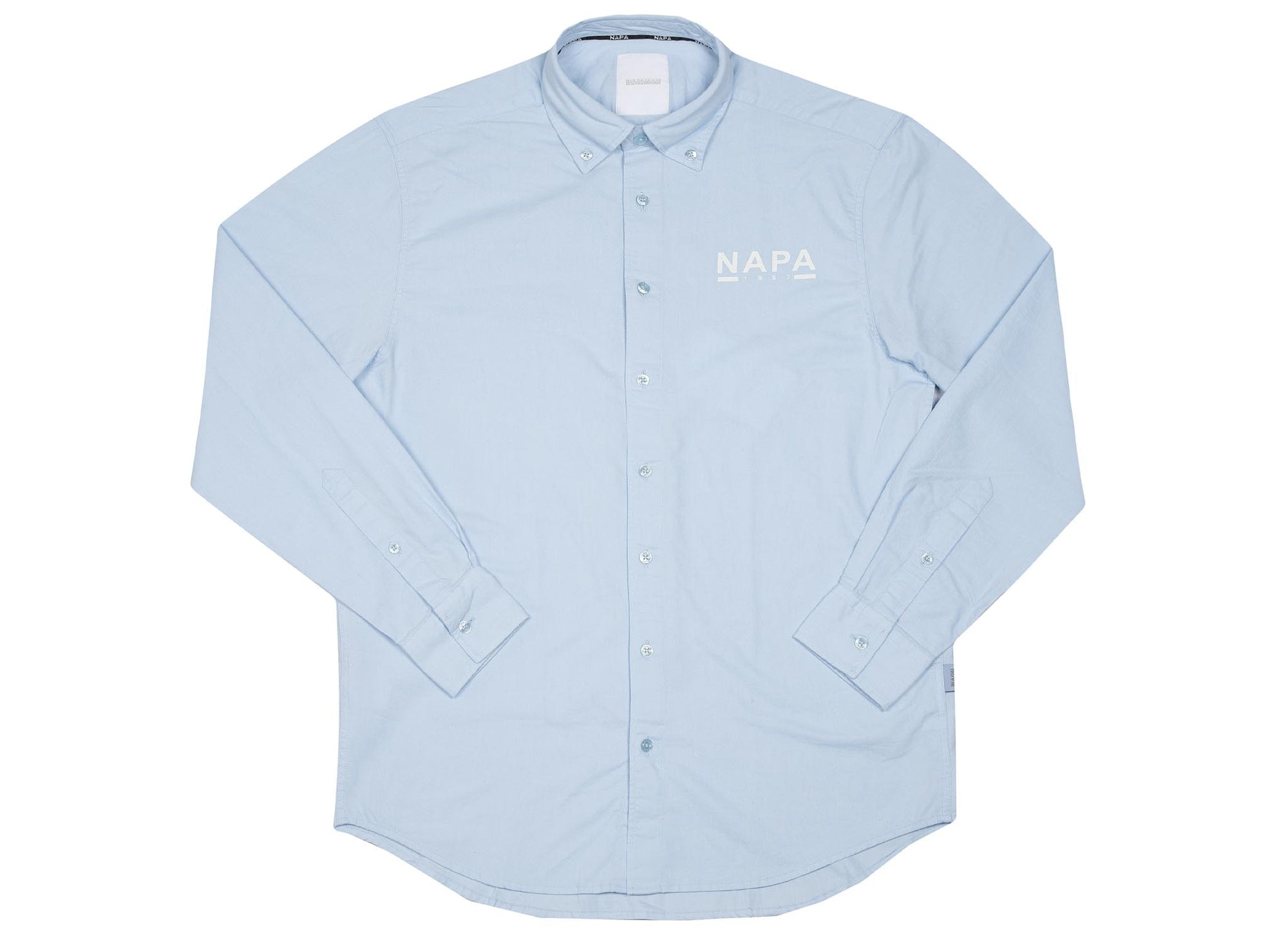 Napa by Martine Rose Isere Long Sleeve Shirt
