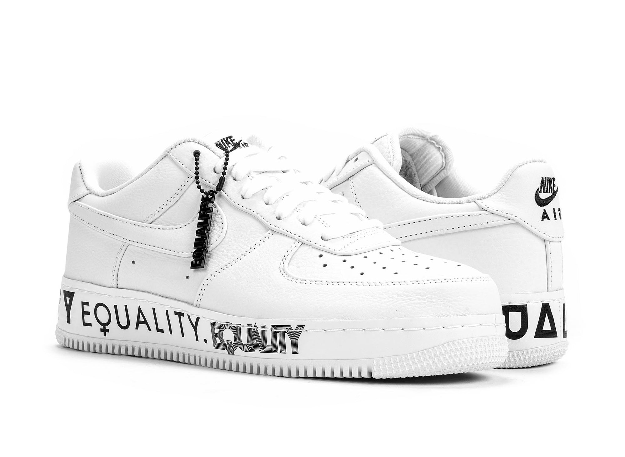 f2f4e676a828d Nike Air Force 1 Low CMFT 'Equality' - Oneness Boutique
