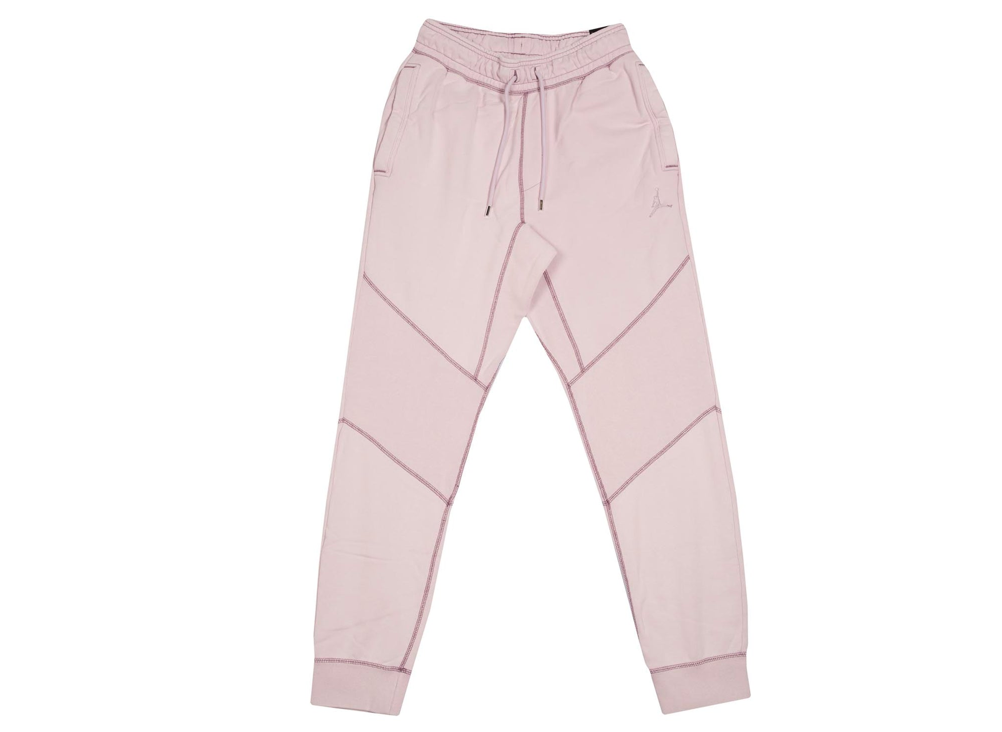 M J WINGS FLEECE PANT LOOP ICED LILAC