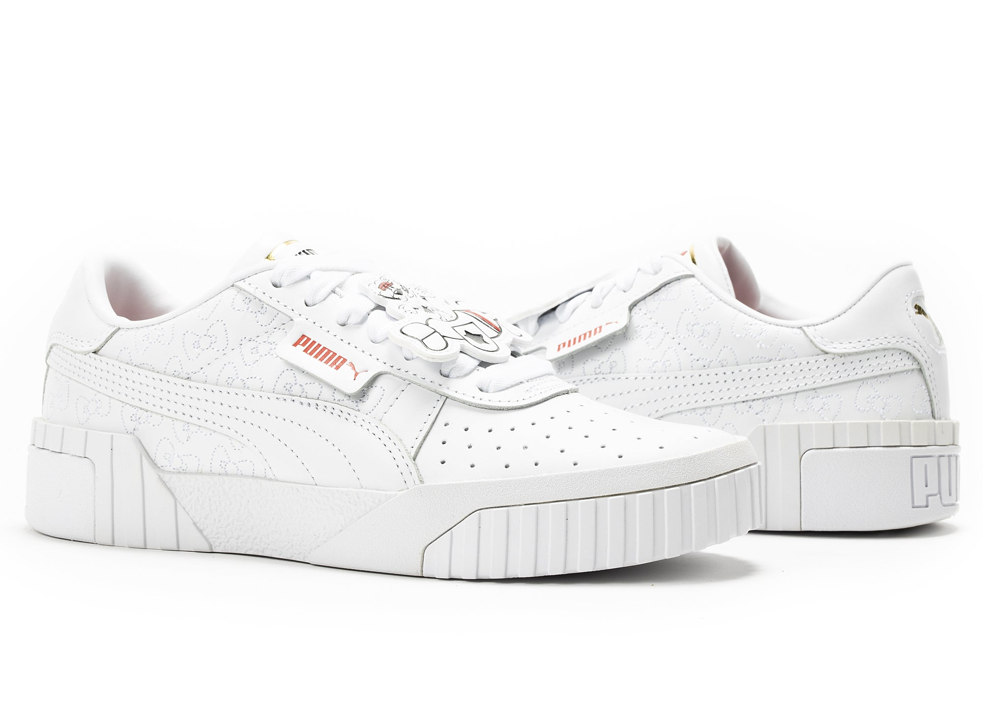 Puma x Hello Kitty Cali Sneaker xld