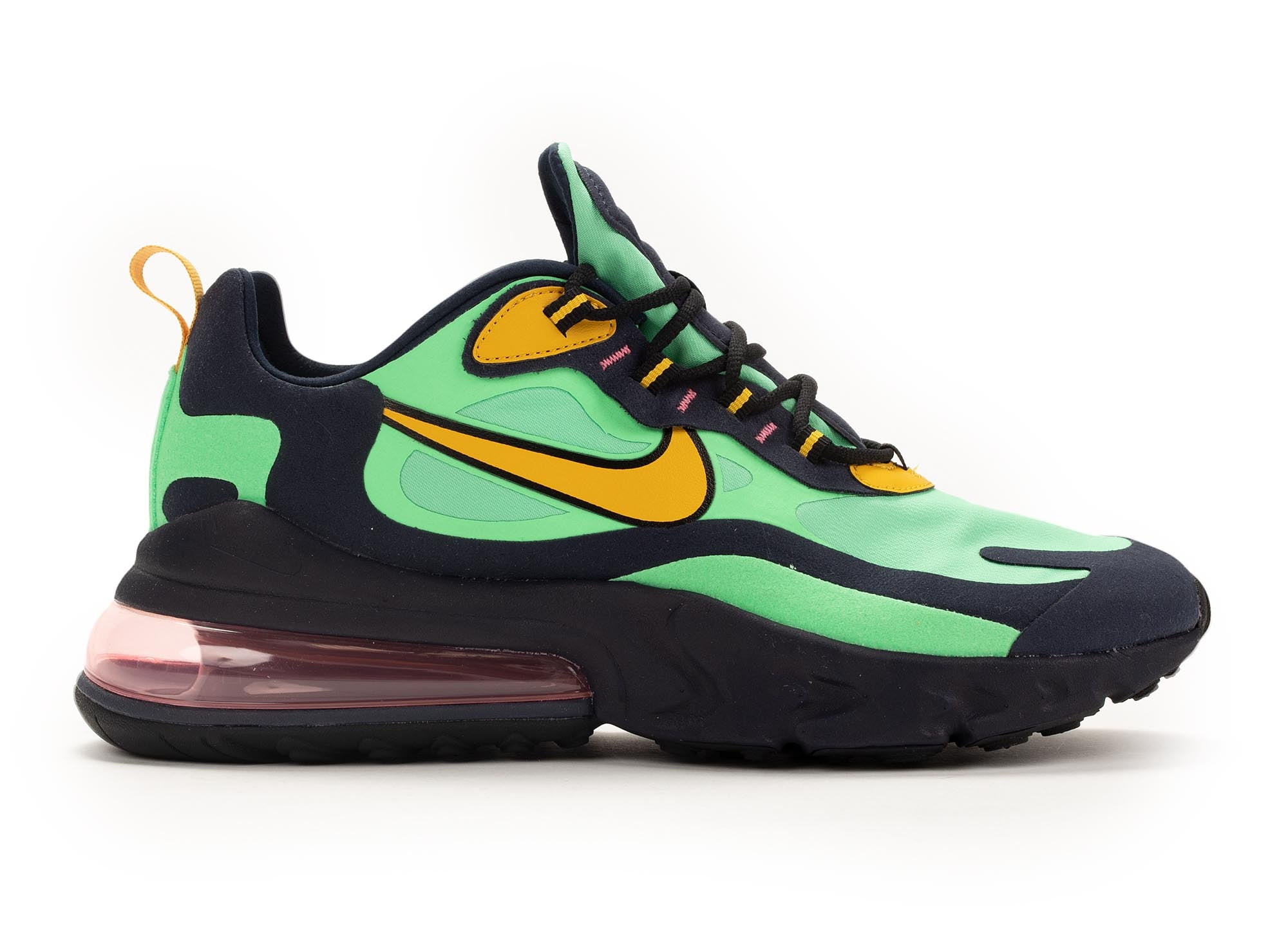NIKE AIR MAX 270 REACT (POP ART)