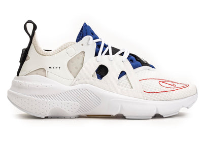 new arrivals 2f7ee d3430 Nike Huarache Type n.354 'Summit White'