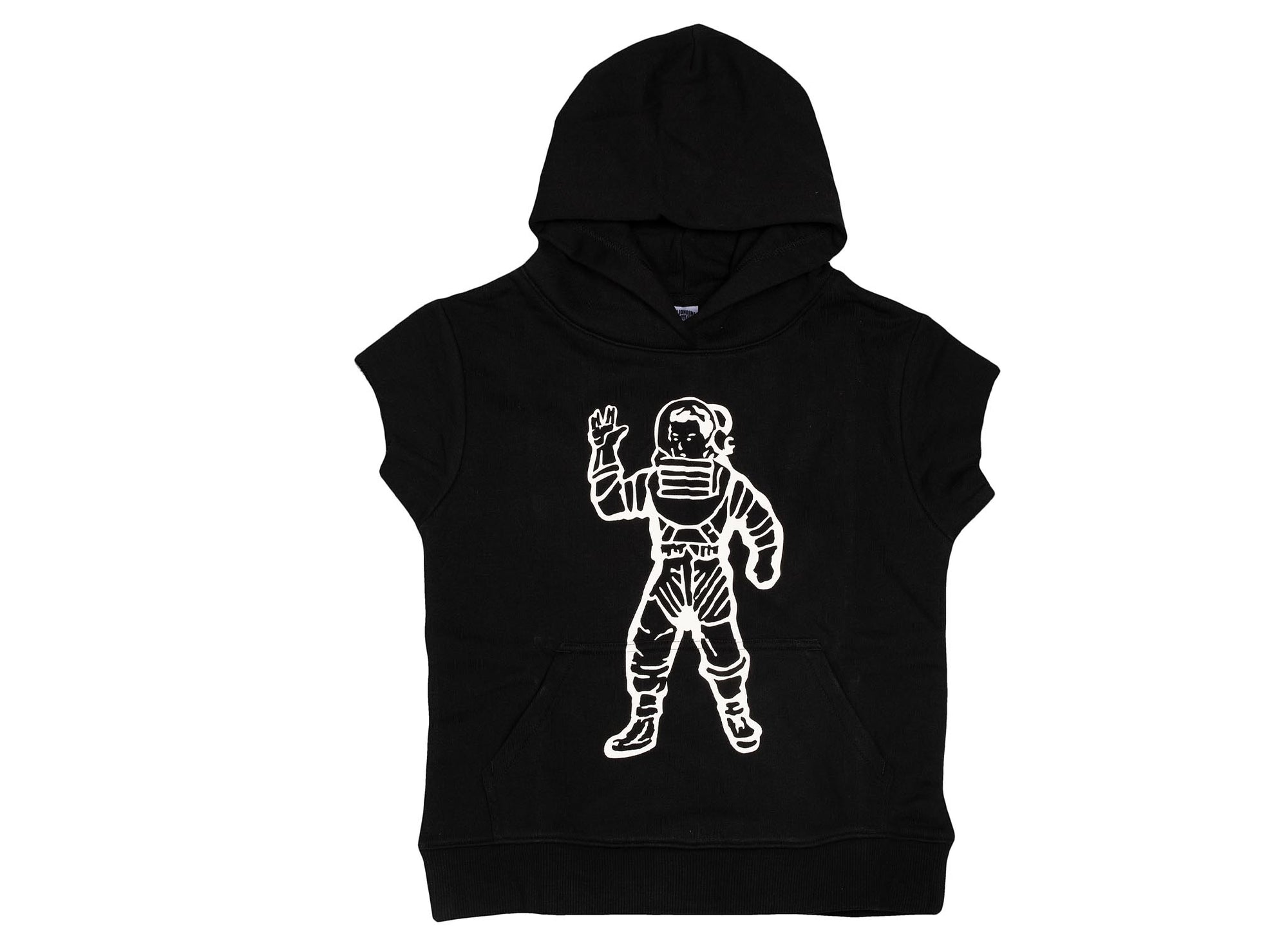 KIDS bbc astro hooded pullover