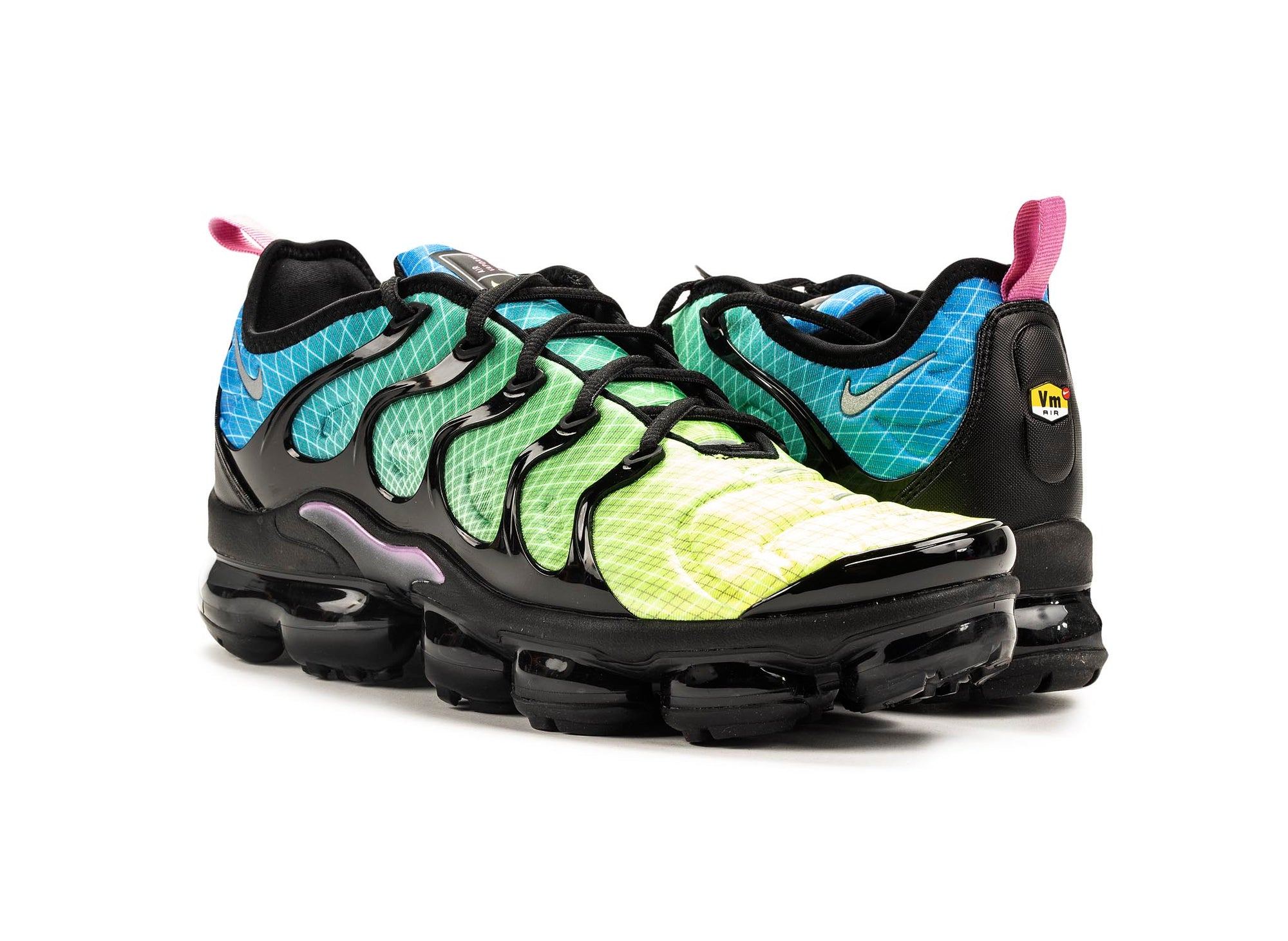 check out f5cb1 0fa14 Nike Air Vapormax Plus 'Aurora Green'
