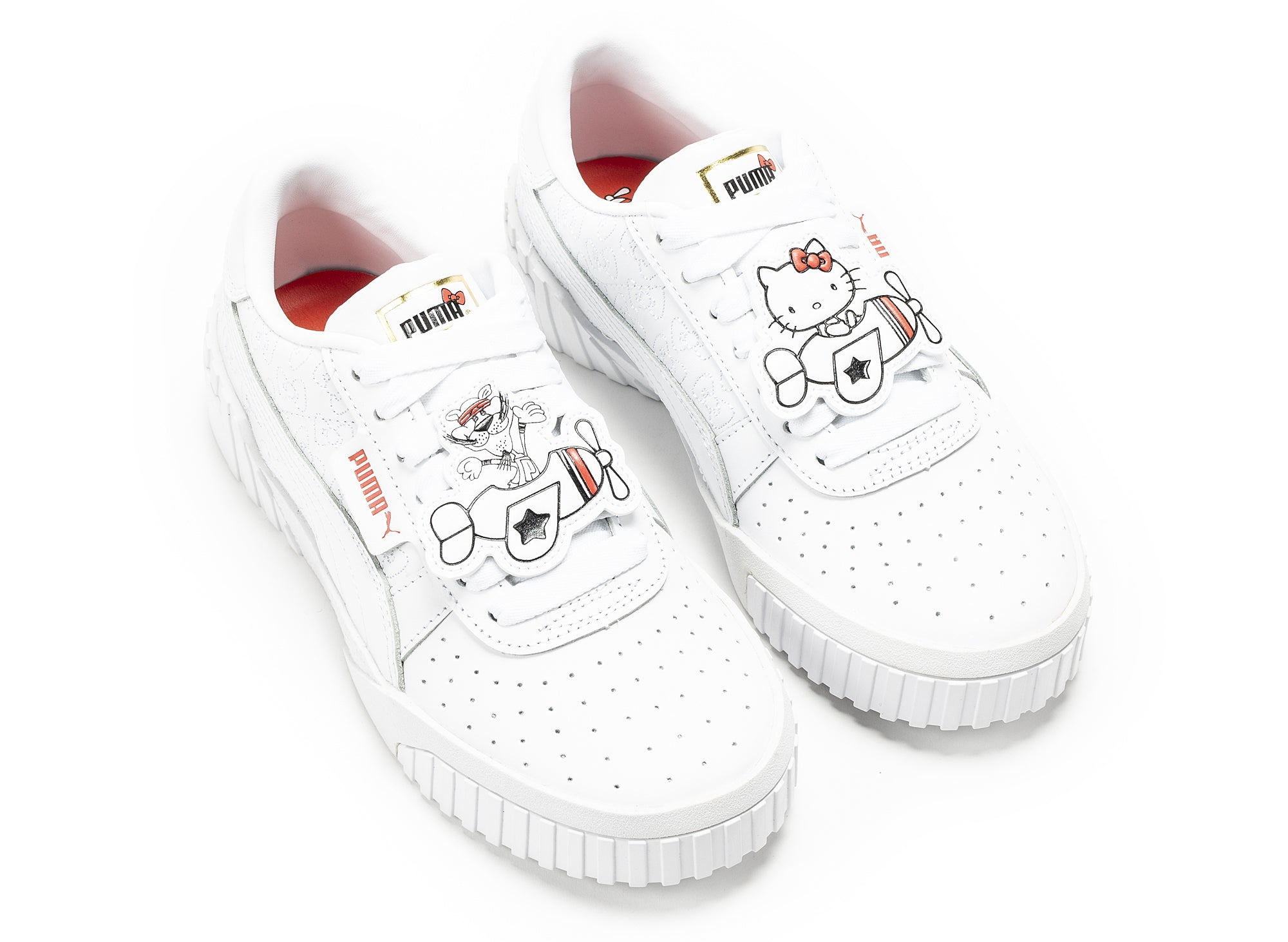 Puma x Hello Kitty Cali Sneaker Oneness Boutique