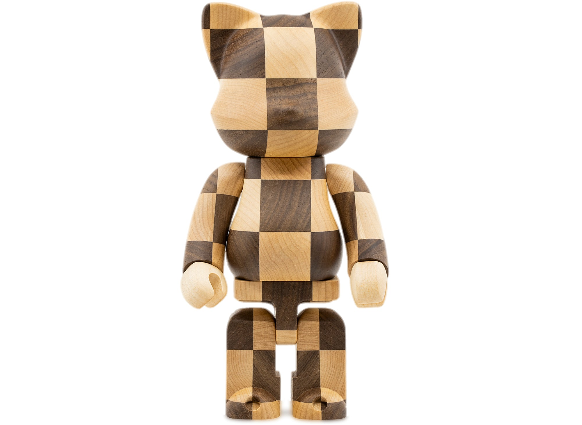 Medicom Toy BE@RBRICK Karimoku NY@BRICK Chess 400% xld