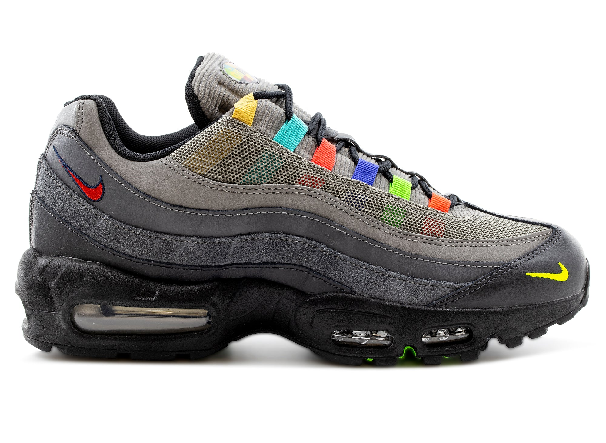 Nike Air Max 95 SE 'Evolution of Icons' xld