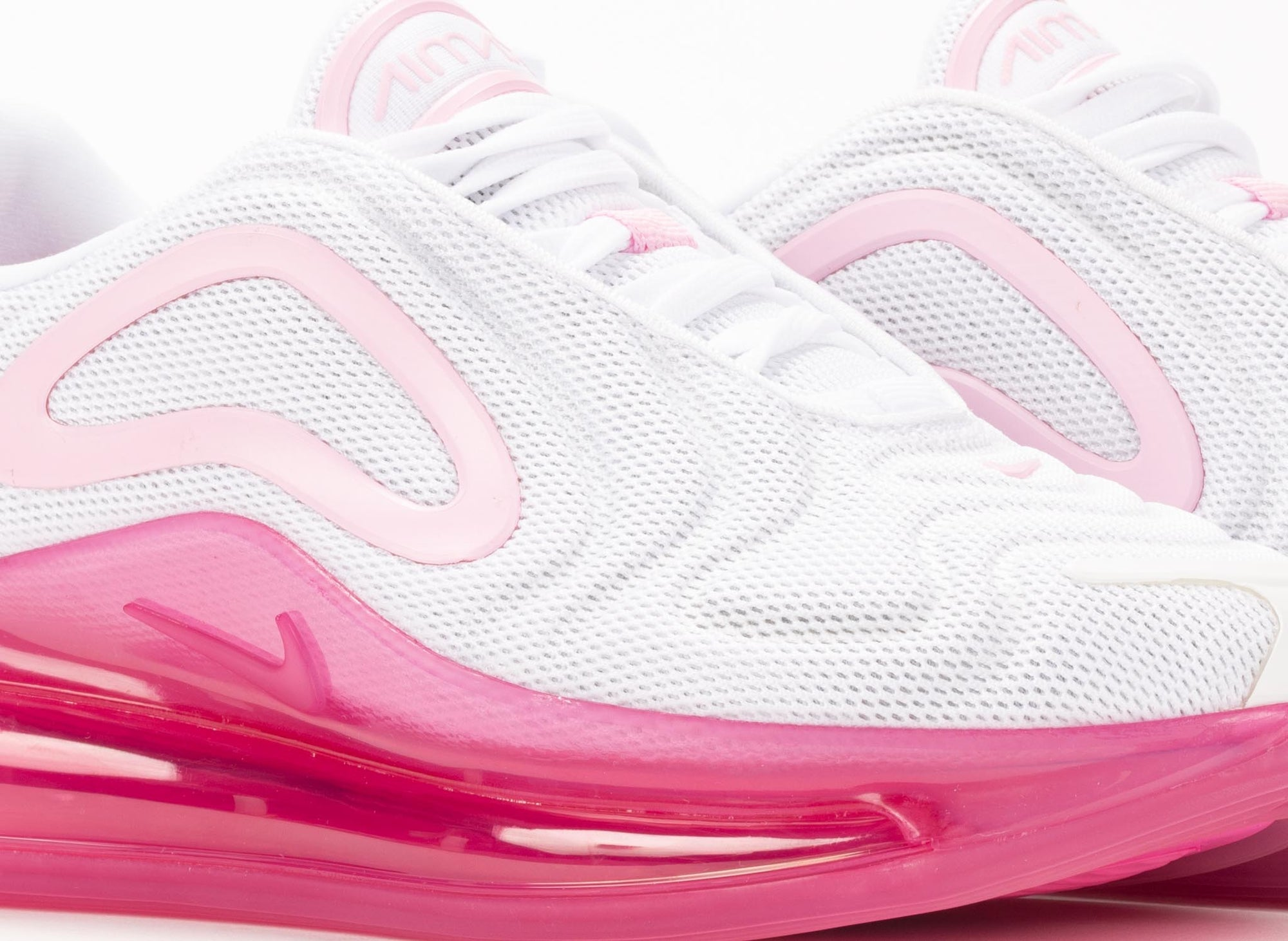 new style a9209 813f9 Nike Women s Air Max 720  Pink Rise