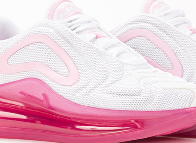 Nike Women S Air Max 720 Pink Rise Oneness Boutique