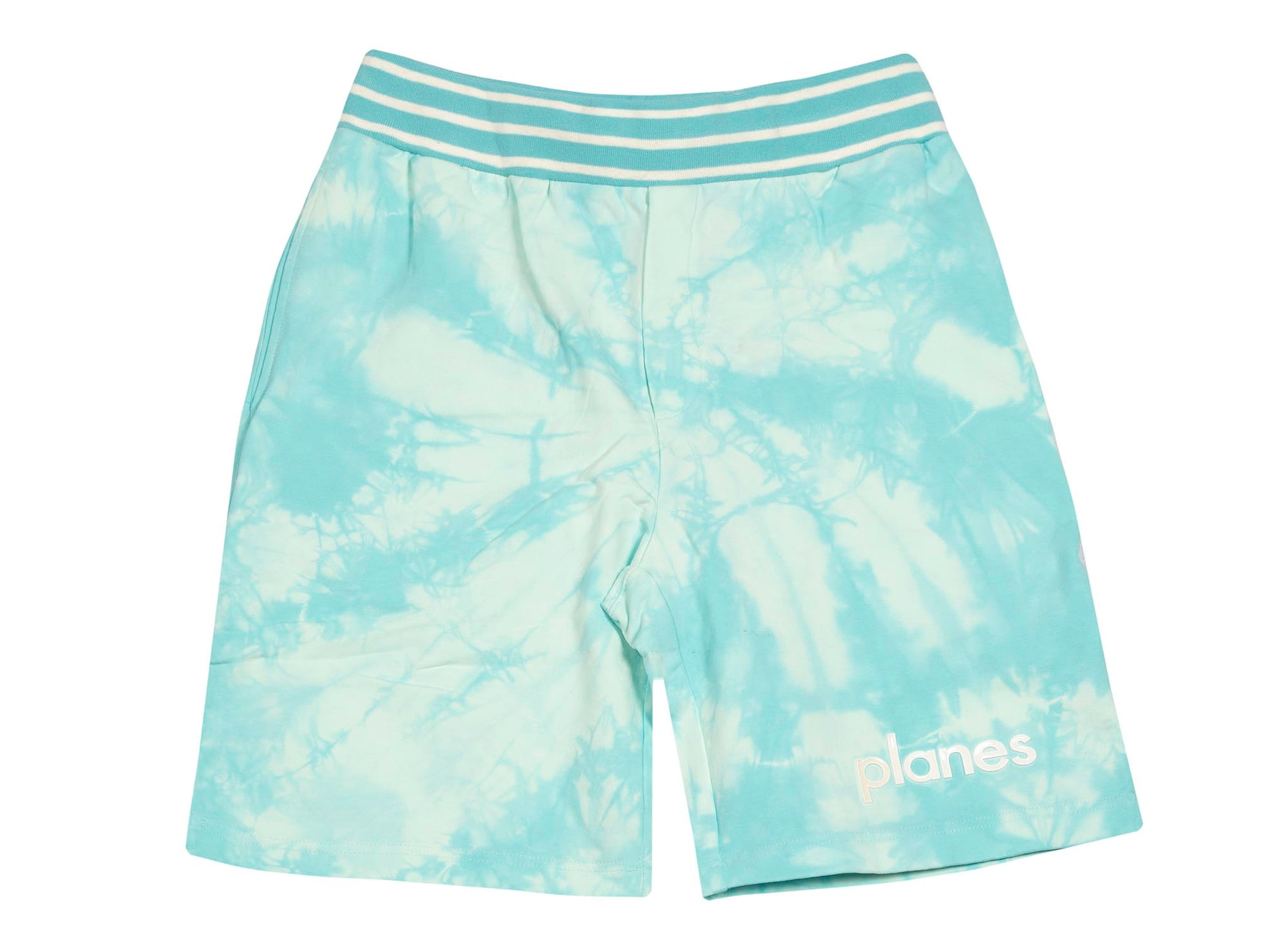 PAPER PLANES TAILSPIN SHORTS