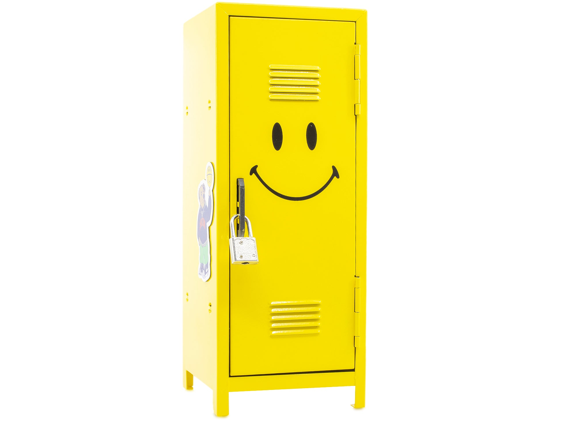 Chinatown Market Smiley Mini Locker xld