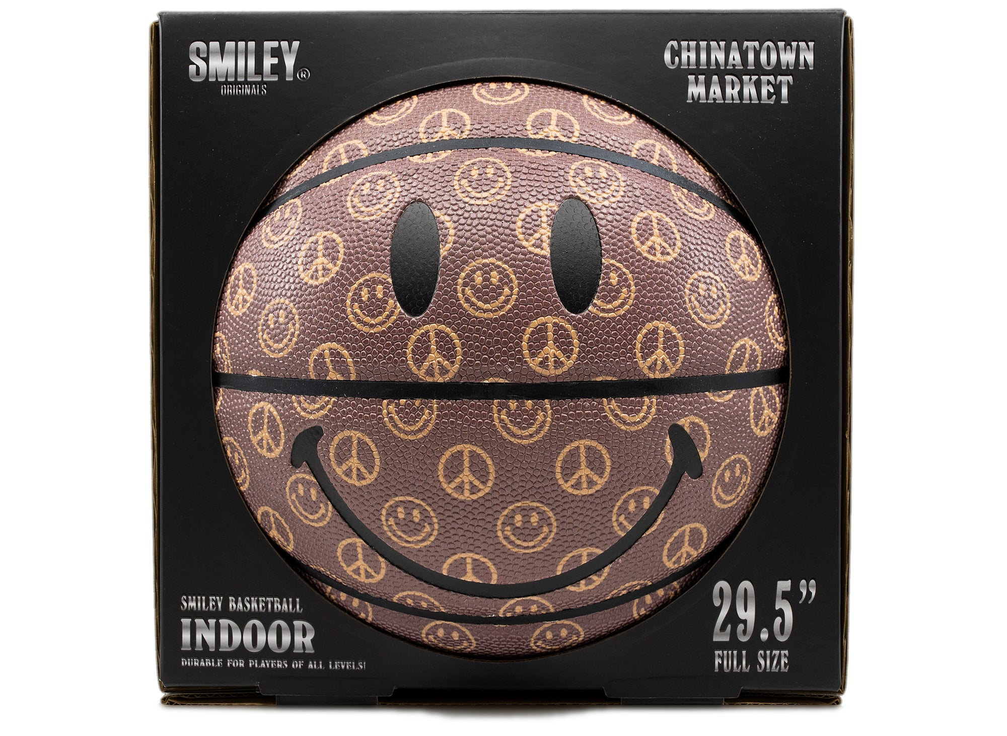 Chinatown Market Smiley Cabana Basketball xld