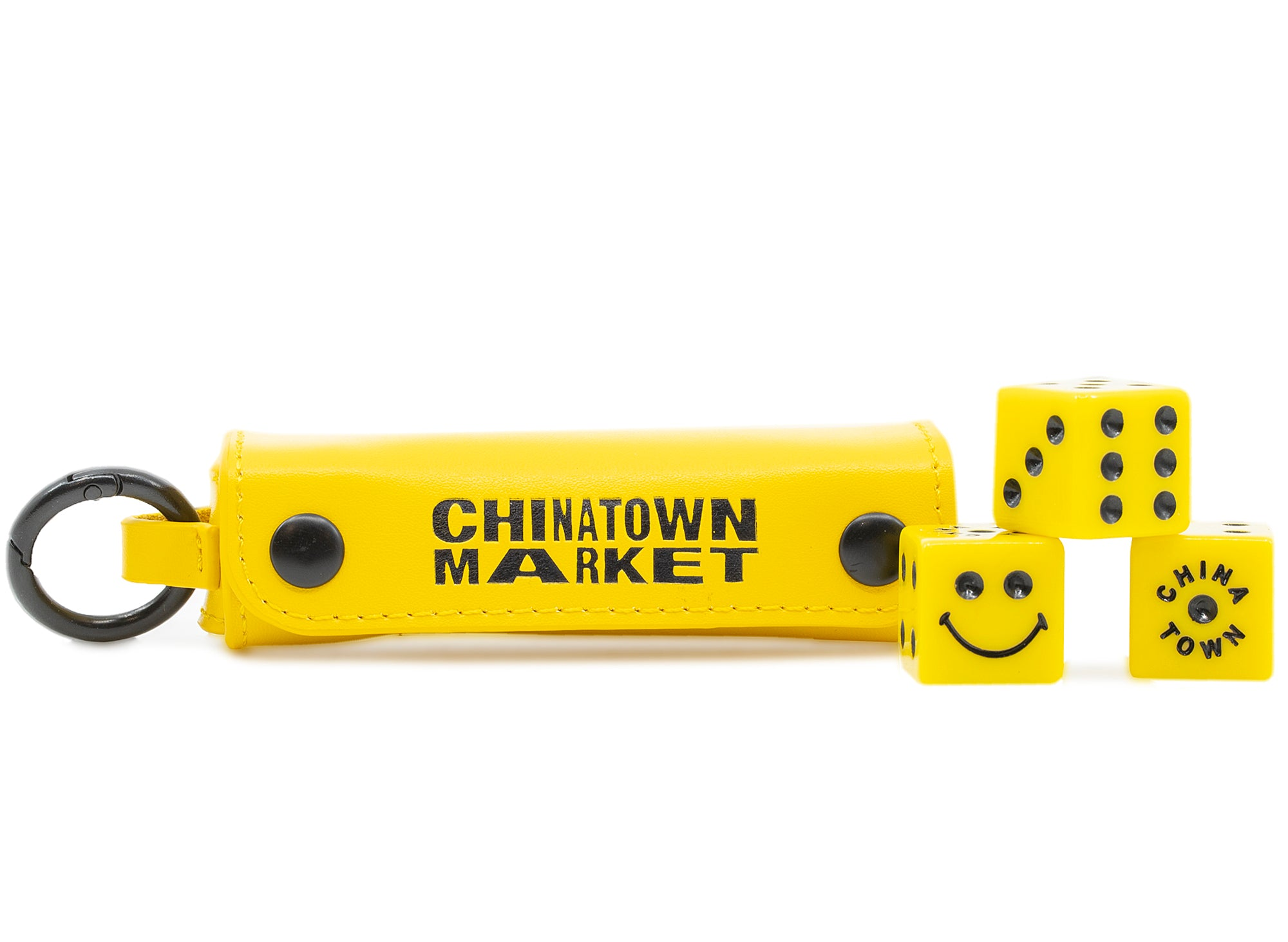 Chinatown Market Smiley Dice 5 Set xld