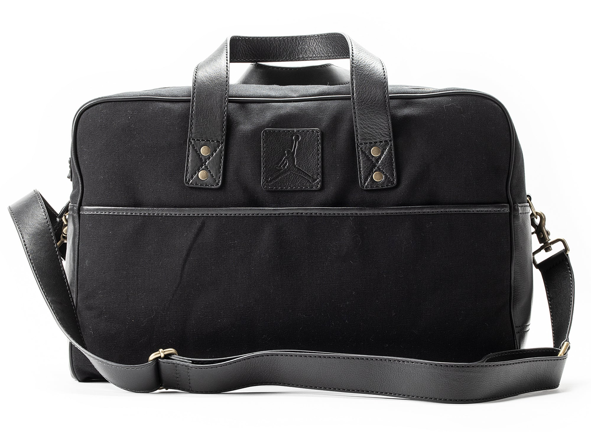 JORDAN x COLE HAAN travel bag