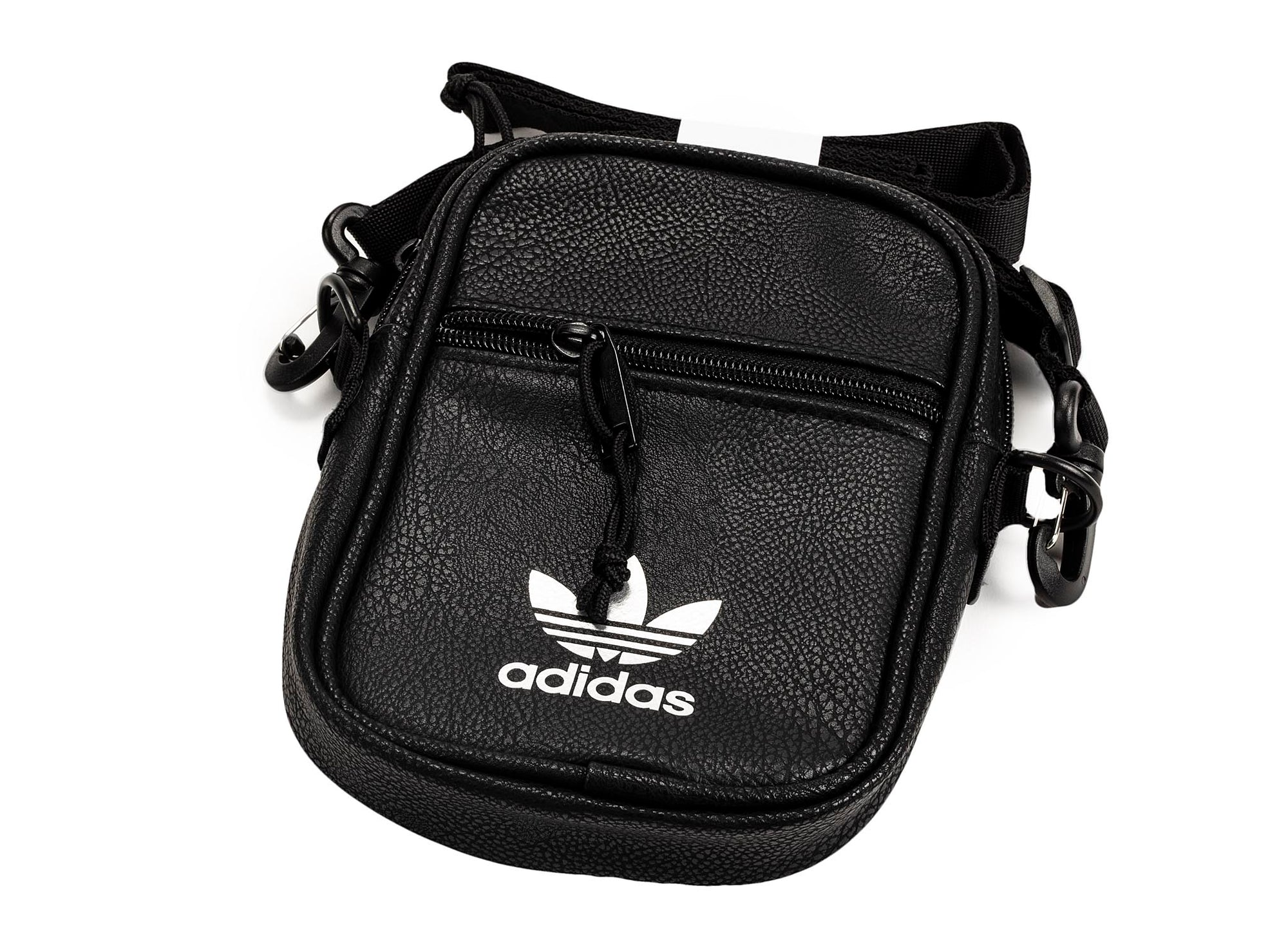 Adidas Festival Crossbody Bag 'Black'
