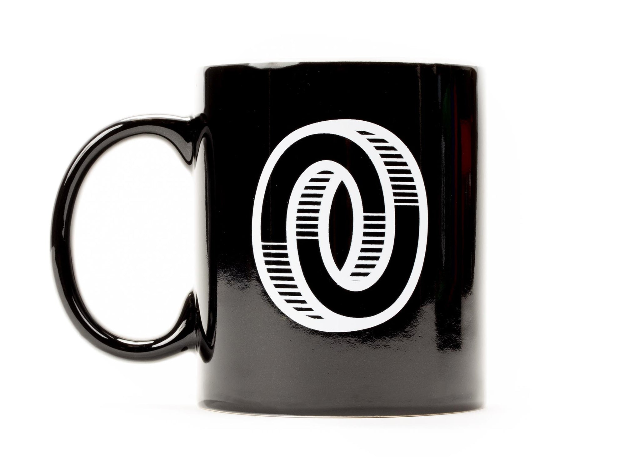 Oneness Boutique Black Coffee Mug