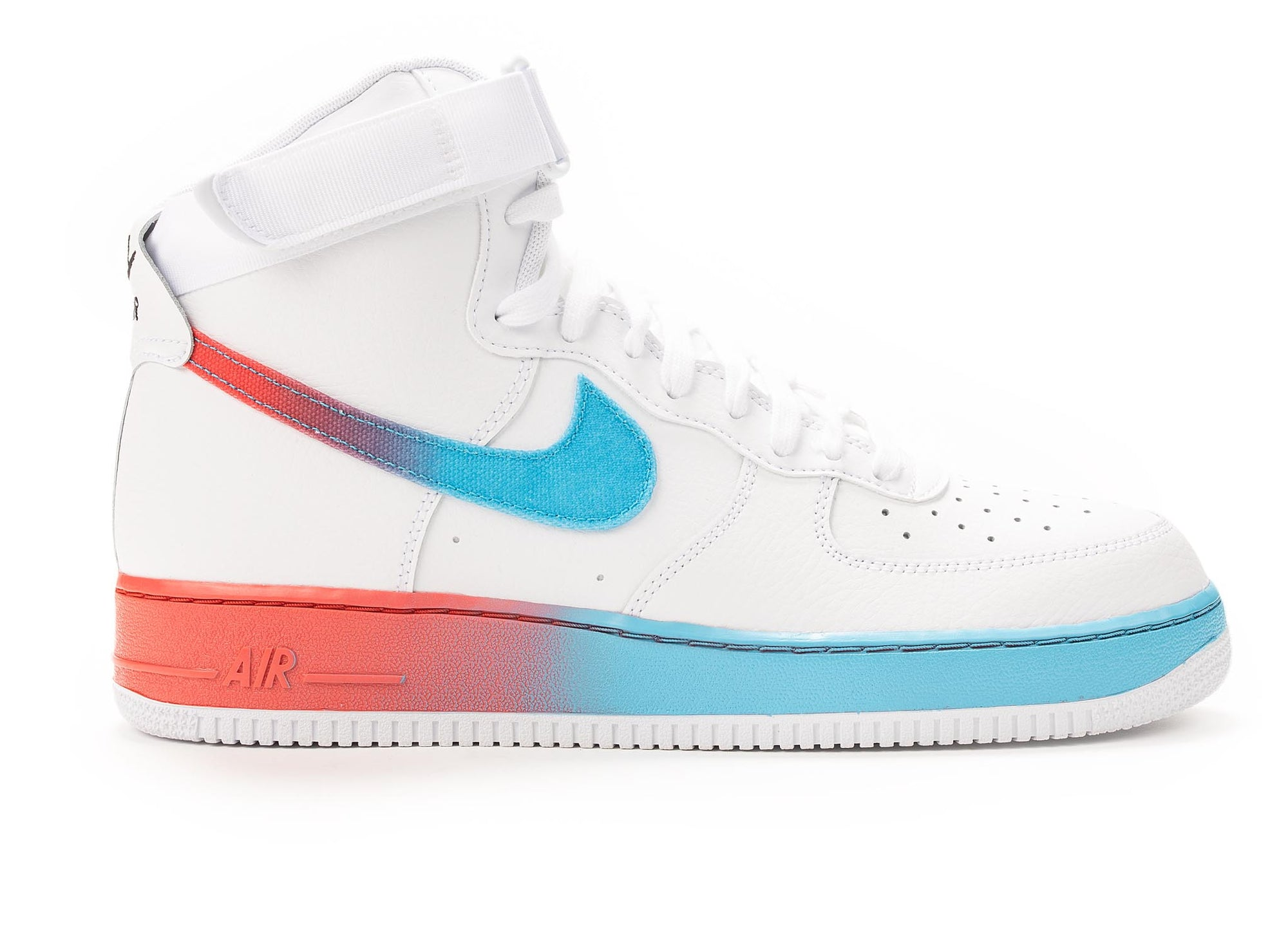 low priced 55bfa e967a Nike Air Force 1 High 07 LV8 'Ember Glow'