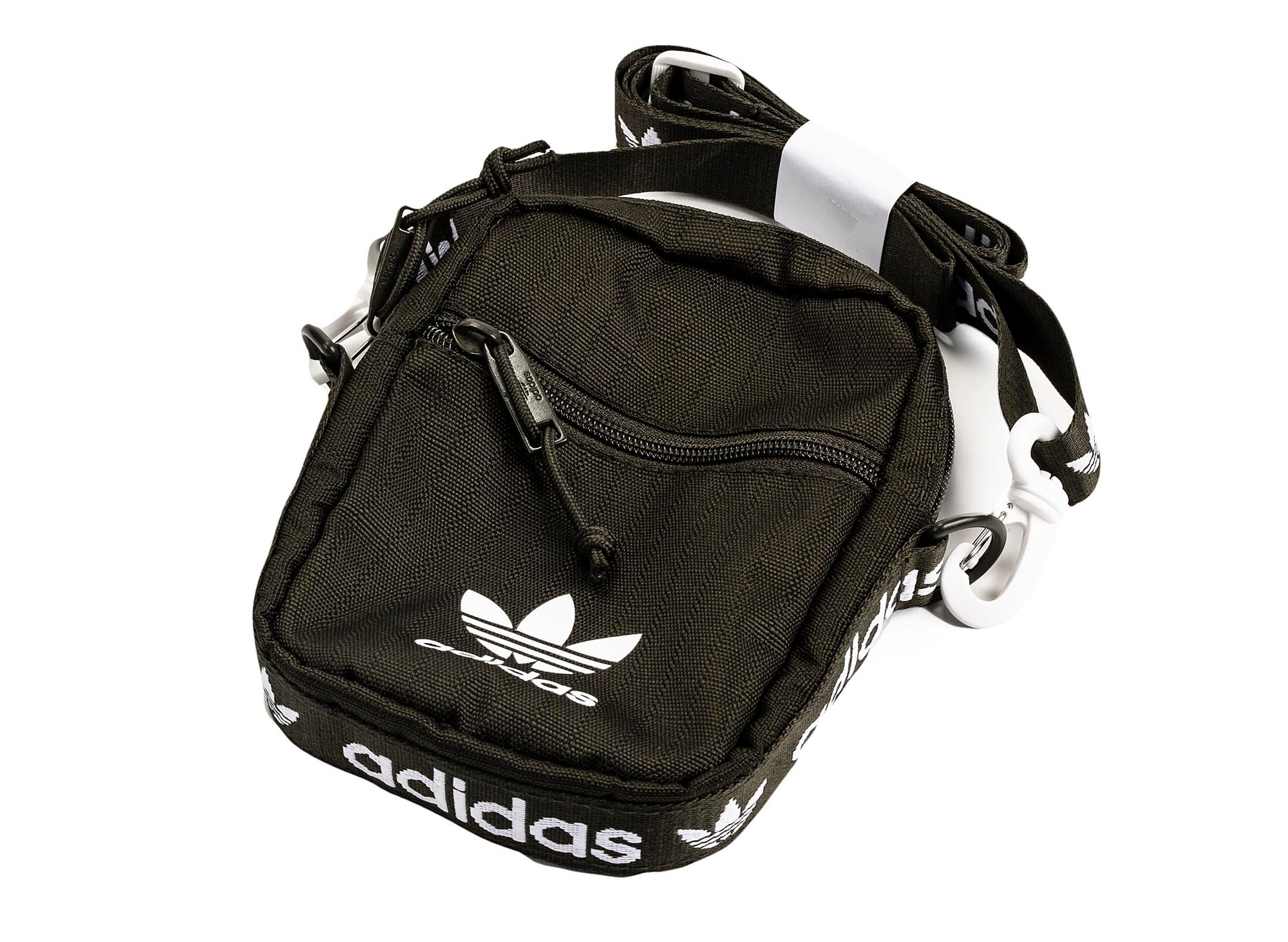 Adidas Festival Bag 'Dark Green'