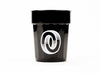 Oneness Boutique Black Hard Plastic Cup