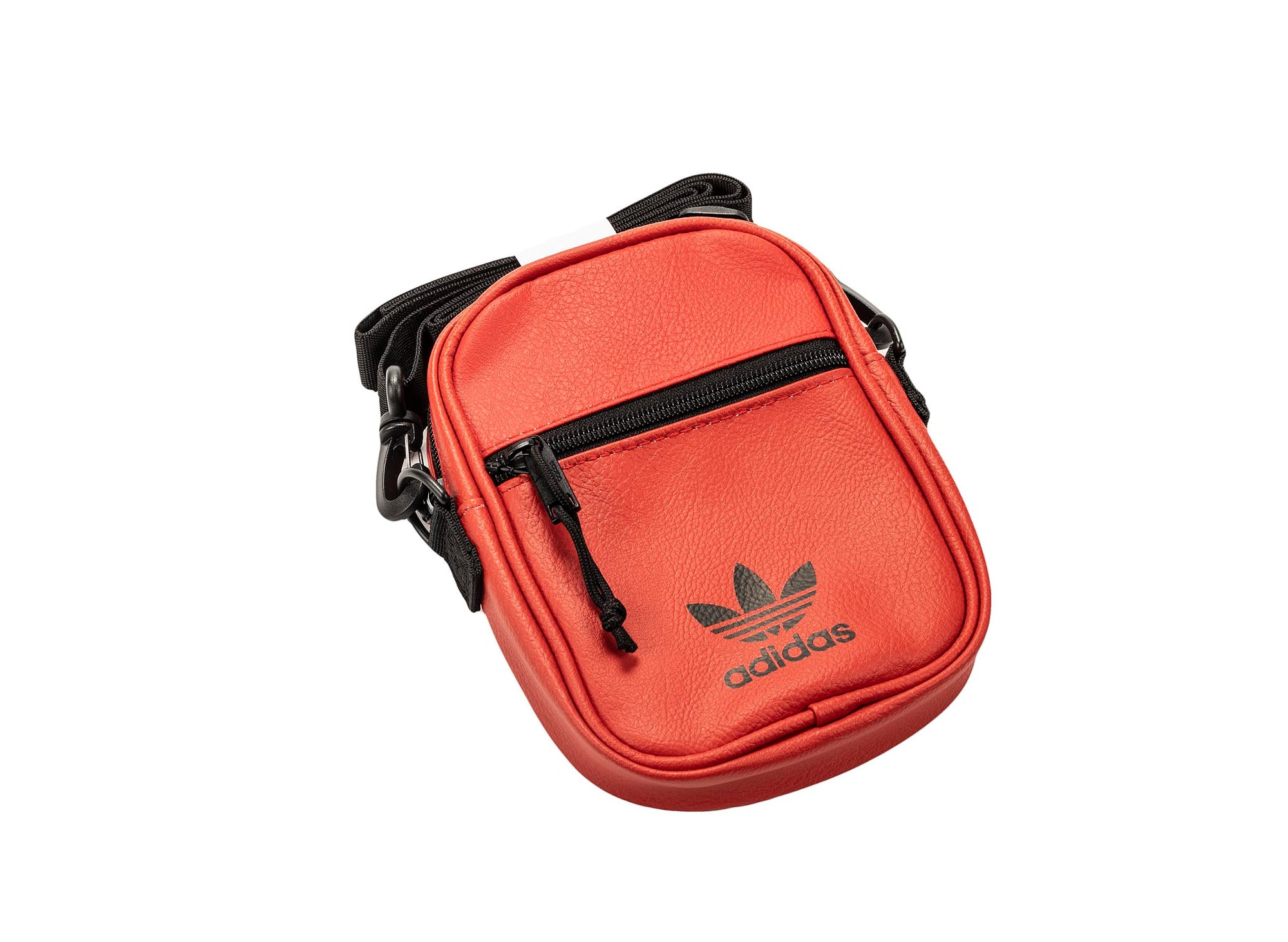 Adidas Festival Crossbody Bag 'Red'