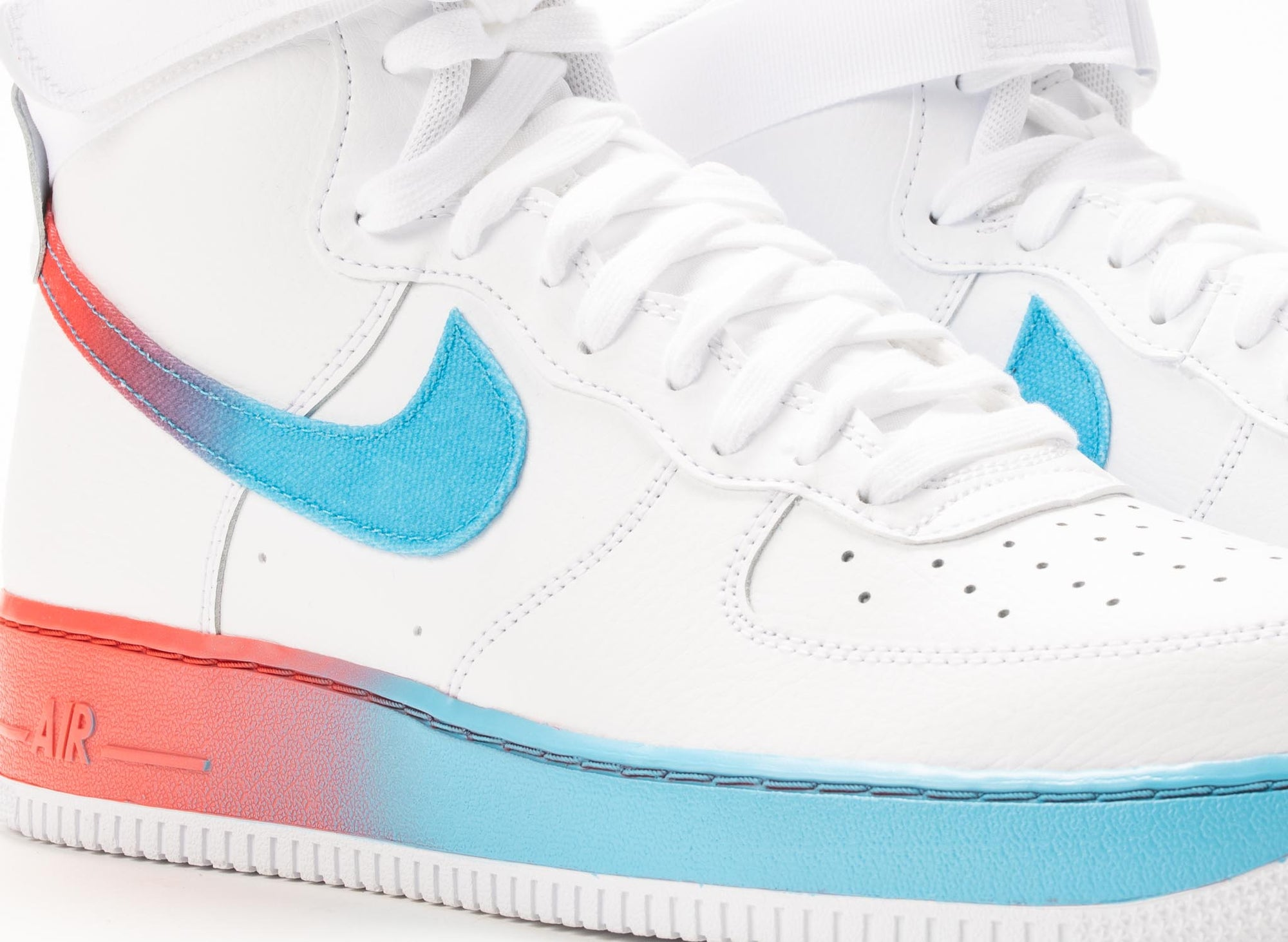 Nike Air Force 1 High 07 LV8 'Ember Glow' Oneness Boutique
