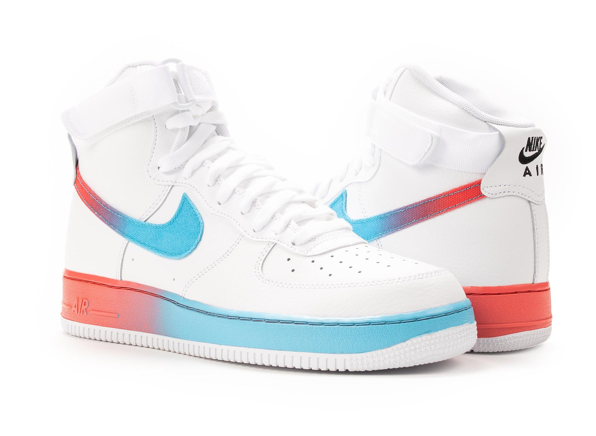 Nike Air Force 1 High 07 Lv8 Ember Glow Oneness Boutique